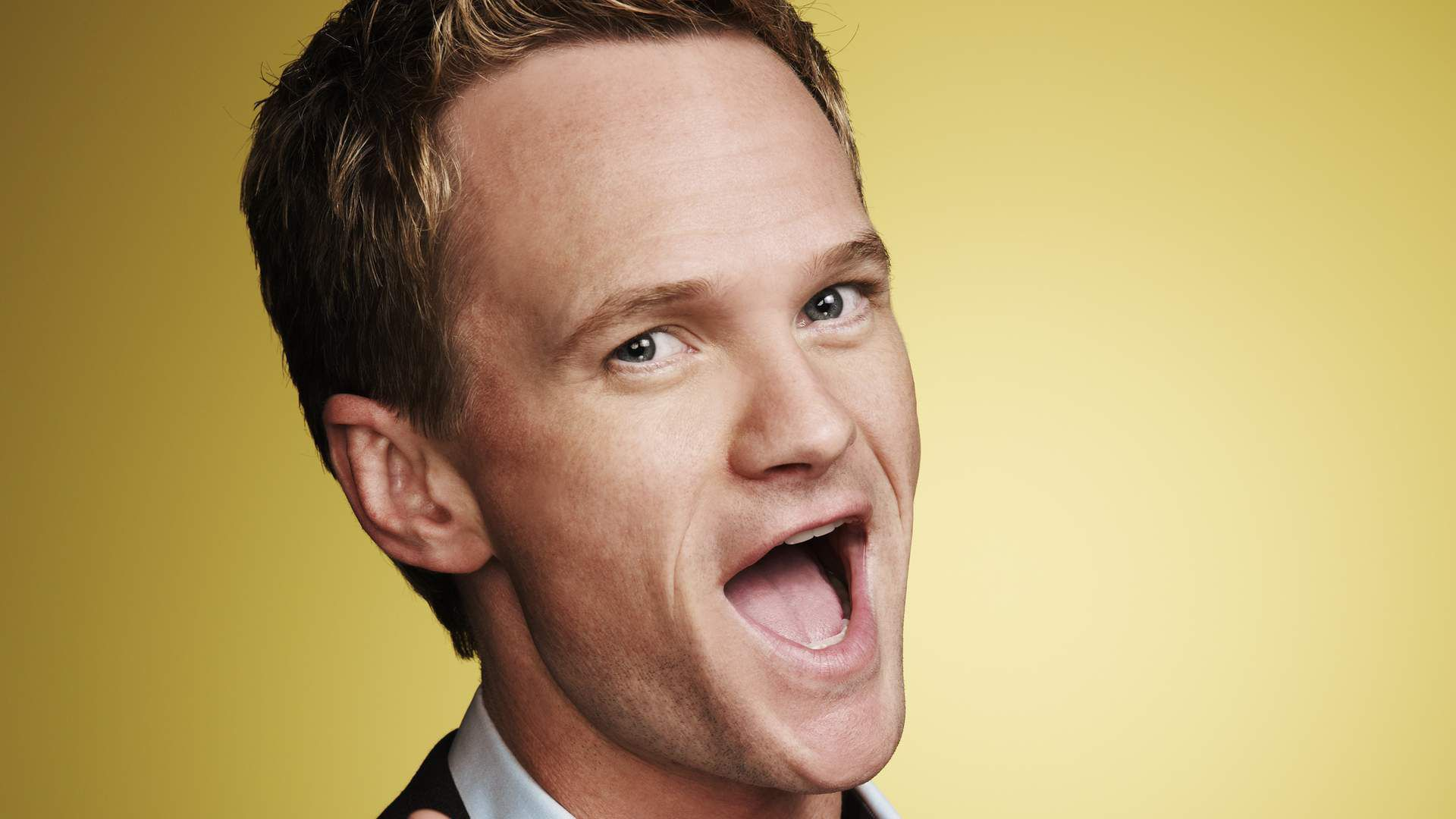 Barney Stinson Beautiful