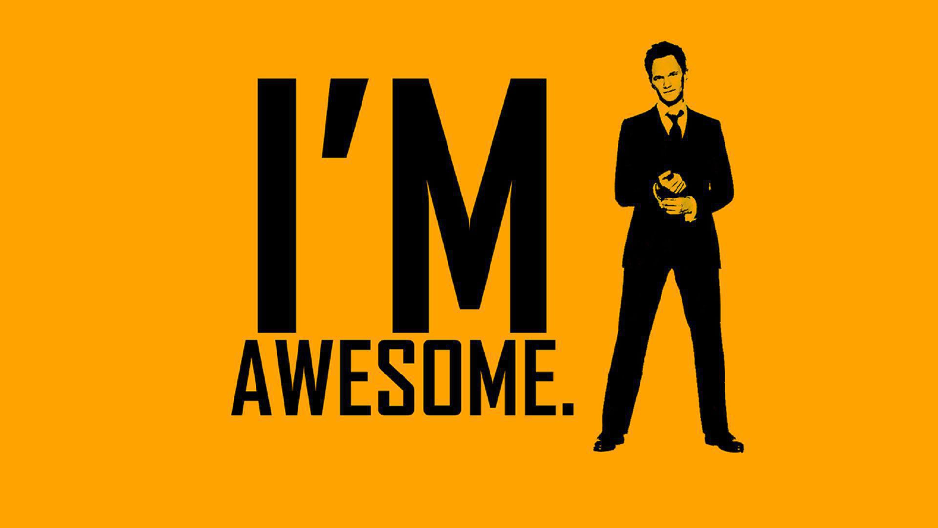 Barney Stinson High Definition Wallpapers