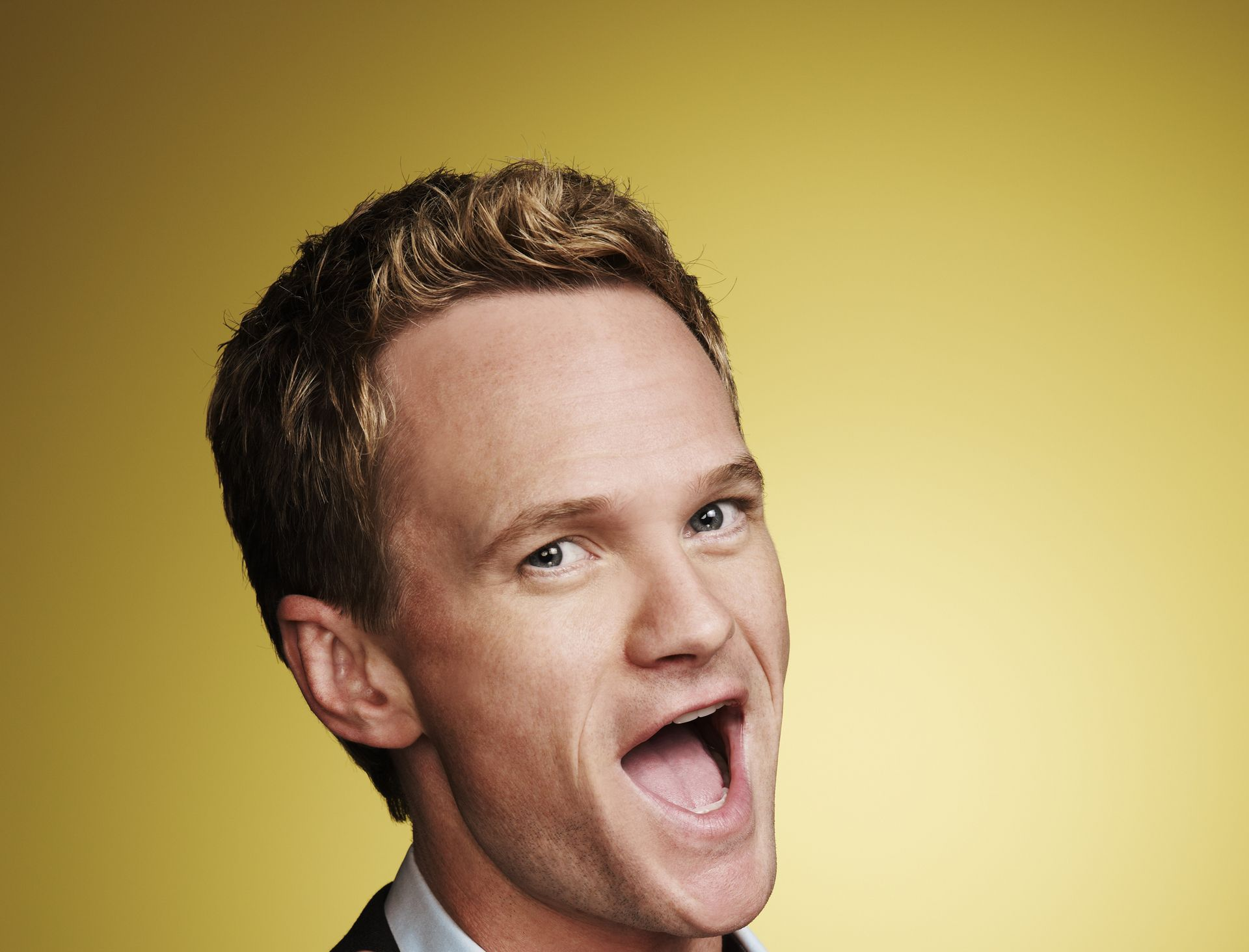 Barney Stinson Photos