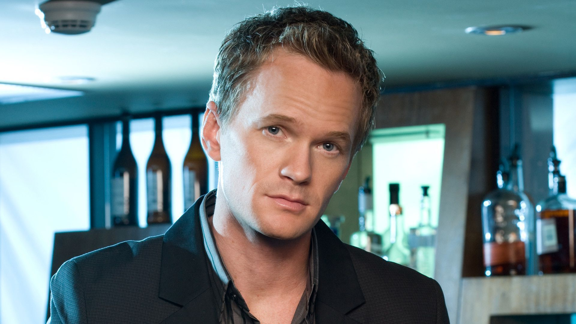Barney Stinson Wallpaper