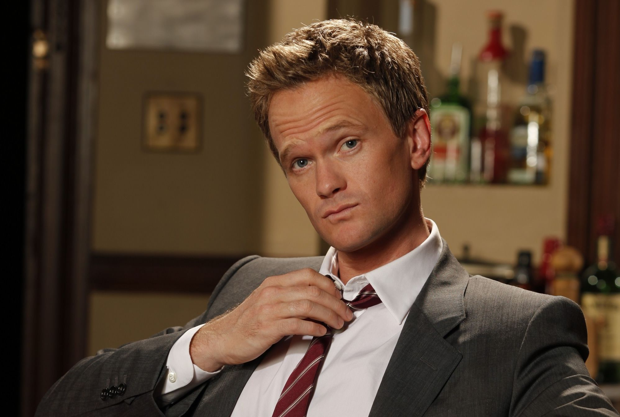 Barney Stinson Wallpapers