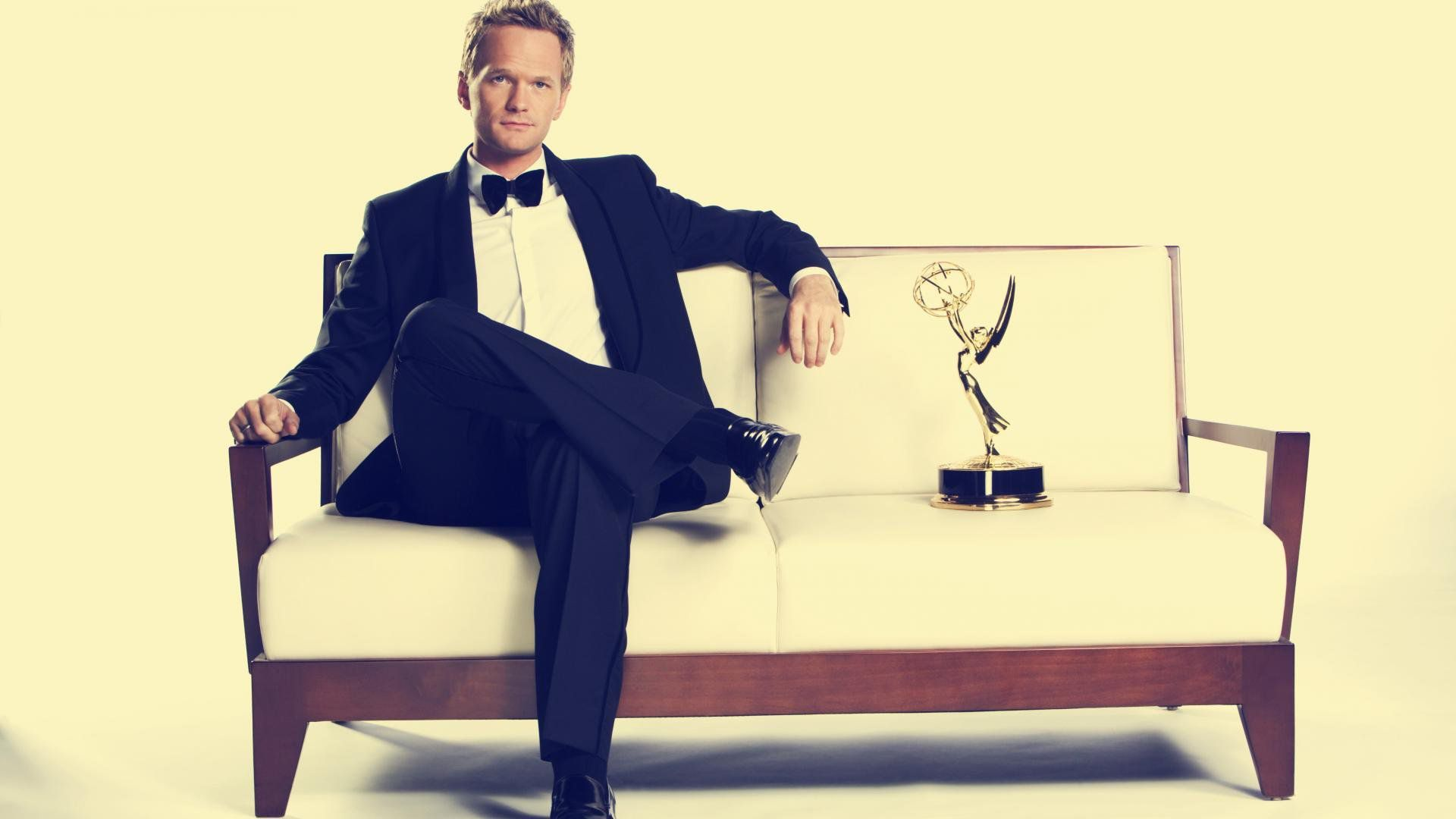 Barney Stinson Wallpaper Pack