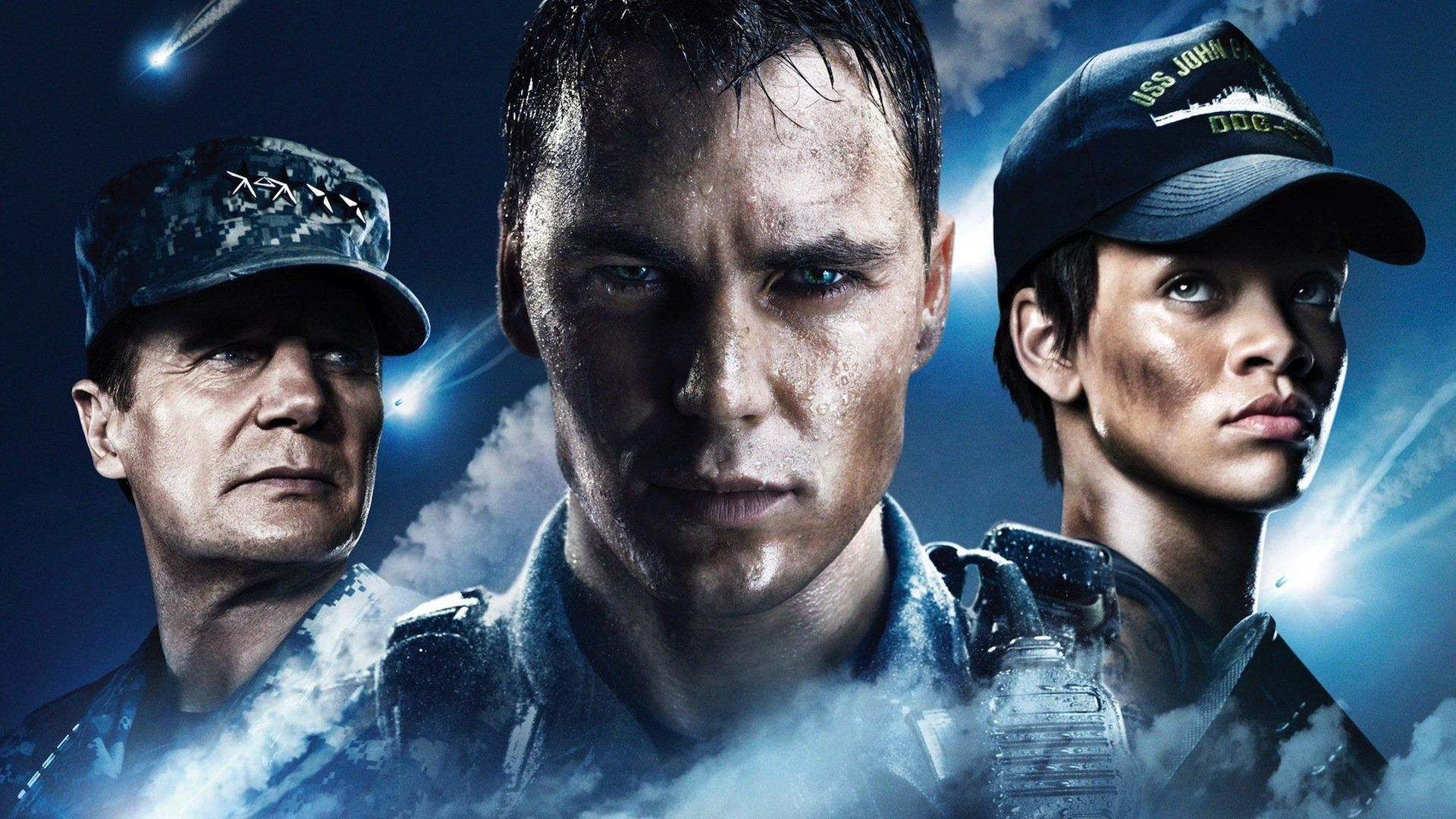 Battleship Pictures