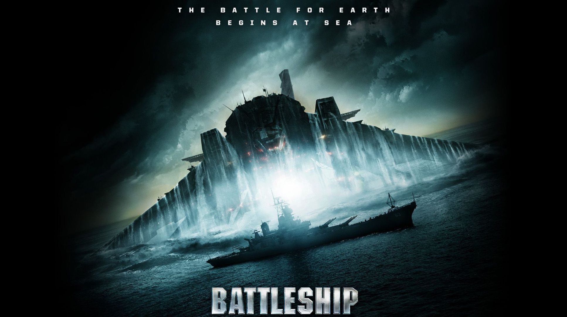 Battleship Wallpapers