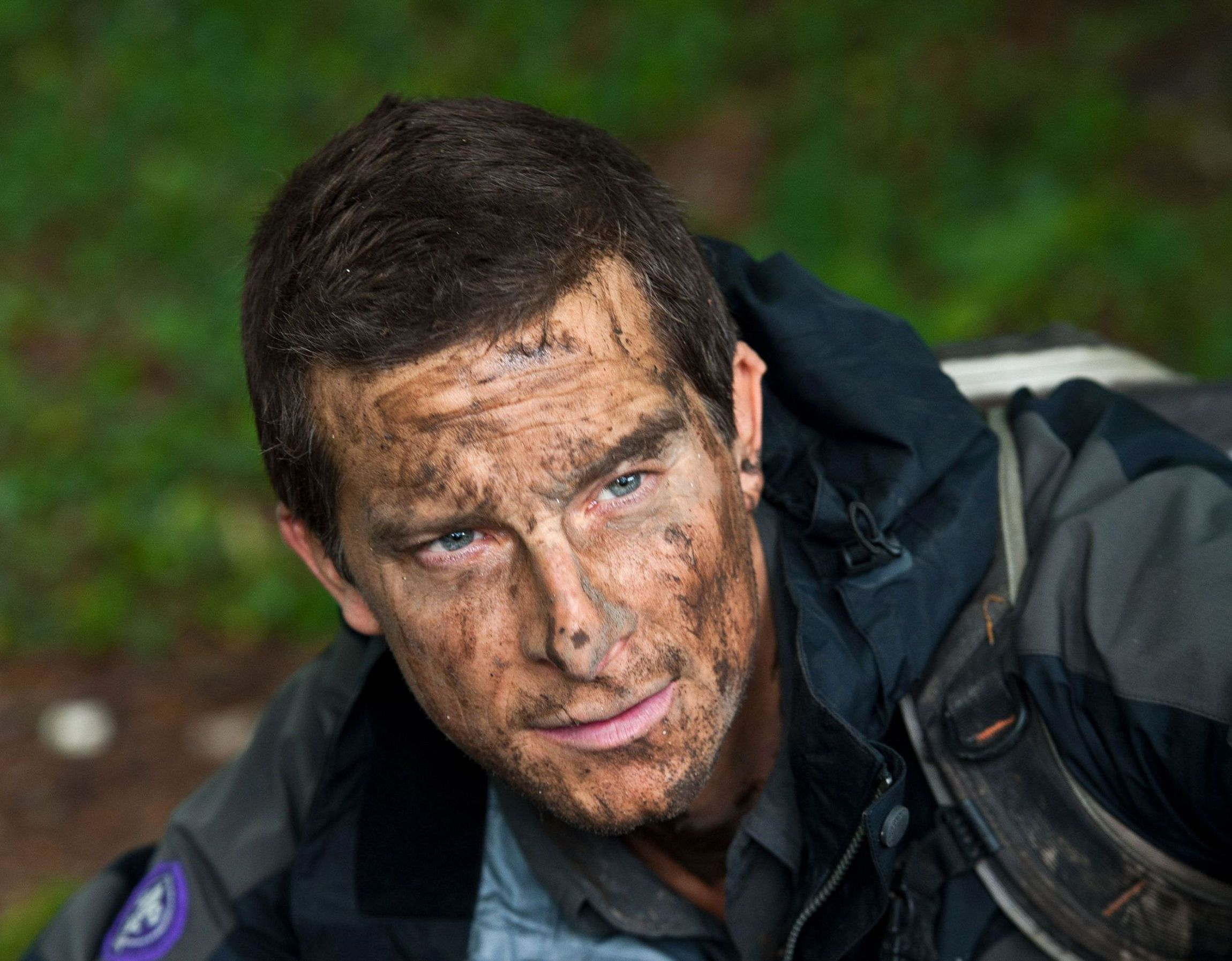 Bear Grylls HD Wallpaper