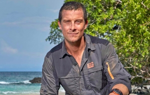 Bear Grylls Wallpaper