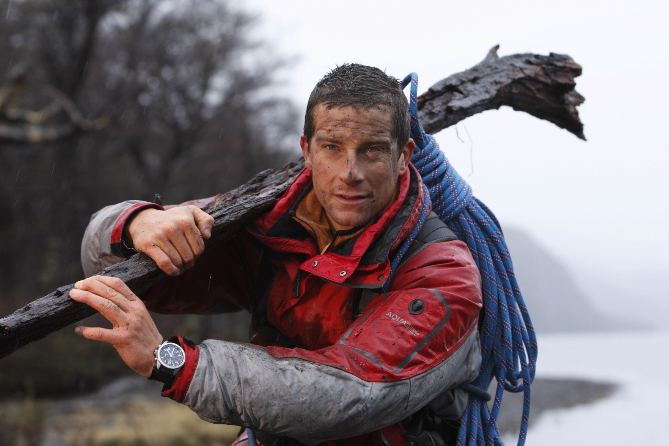 Bear Grylls Wallpapers HD