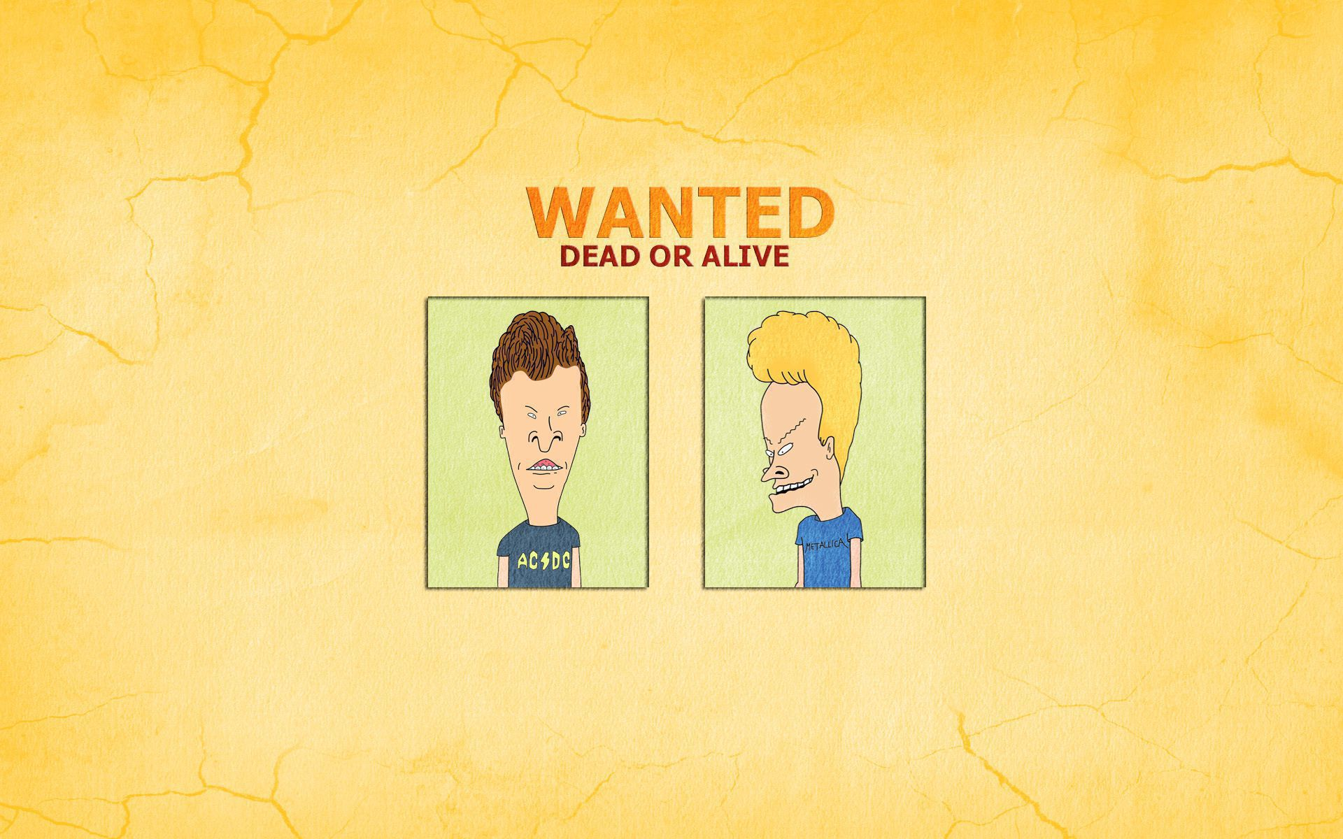 Beavis And Butthead Gallery