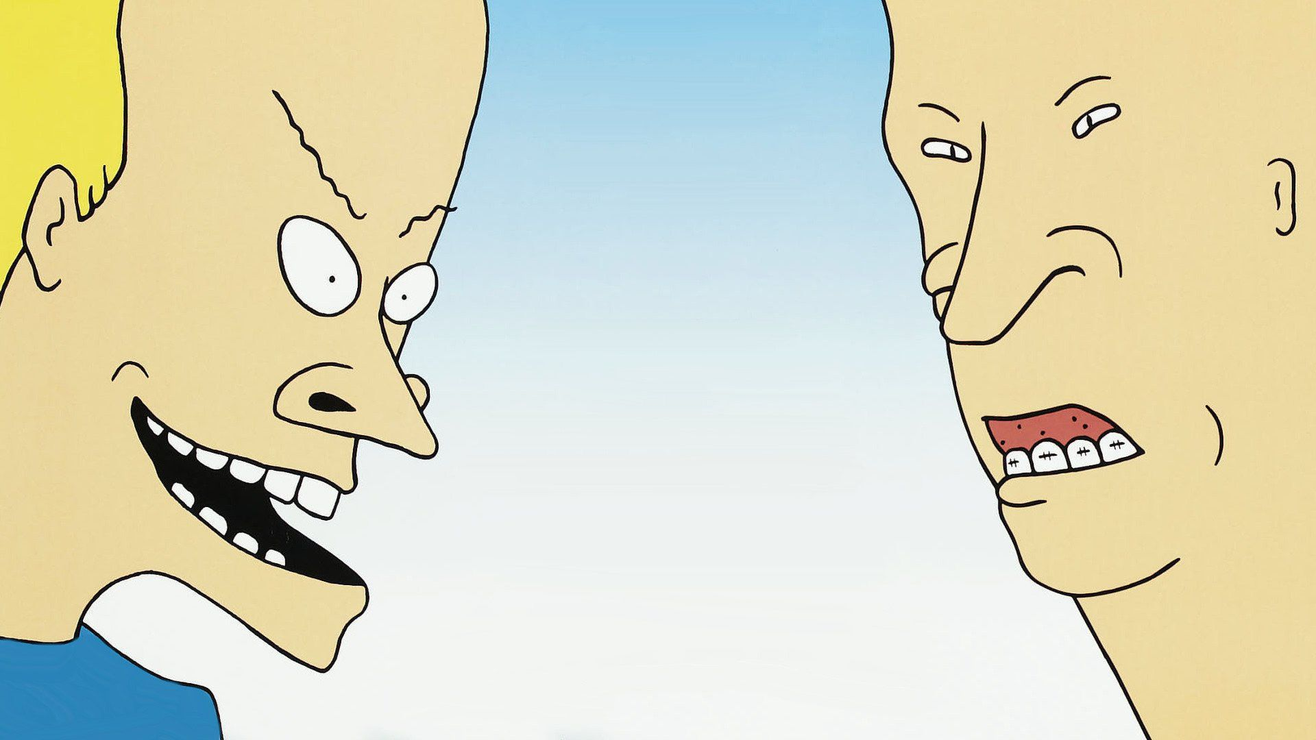 Beavis And Butthead For Desktop