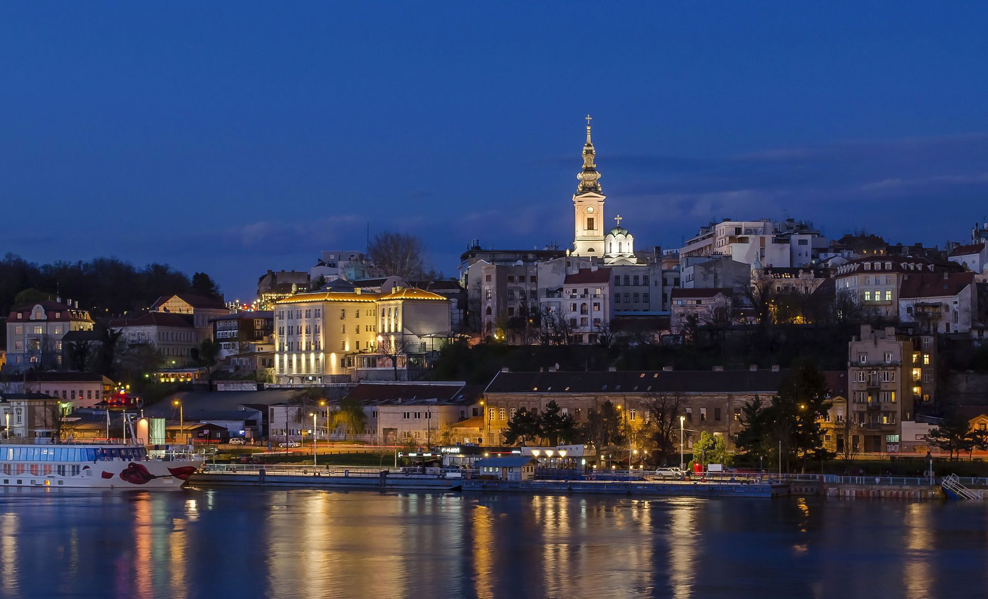 Belgrade High Quality Wallpapers