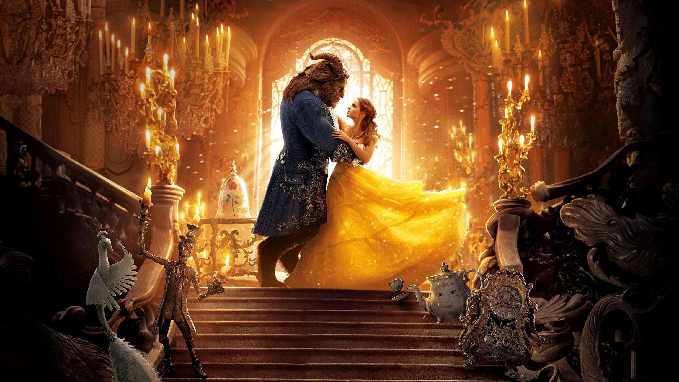 Belle Beauty And The Beast Images