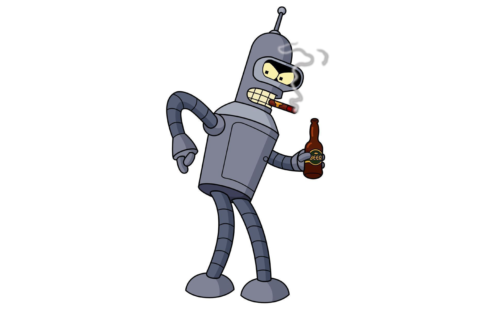 Bender Background