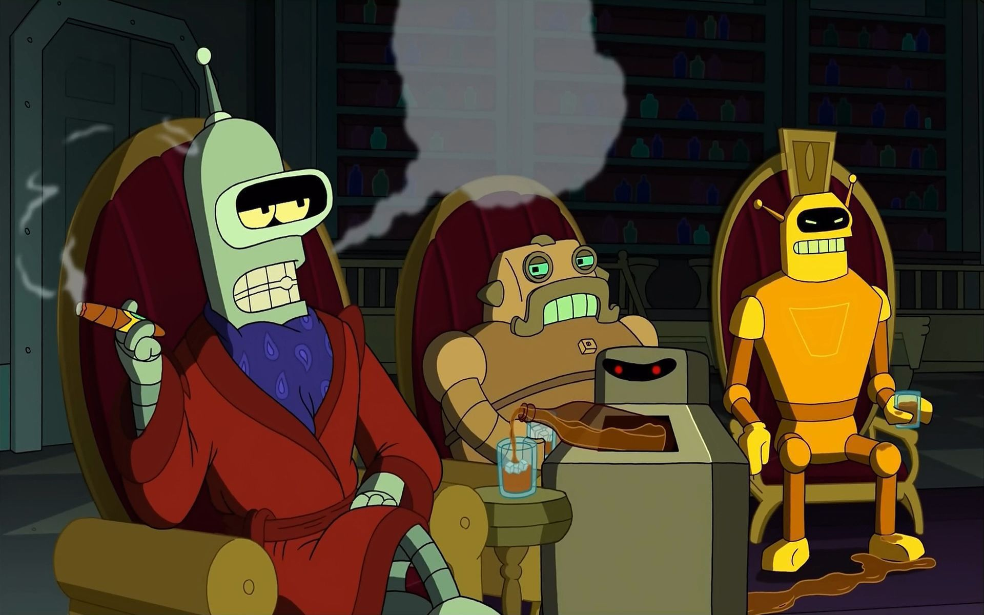 Bender Collection
