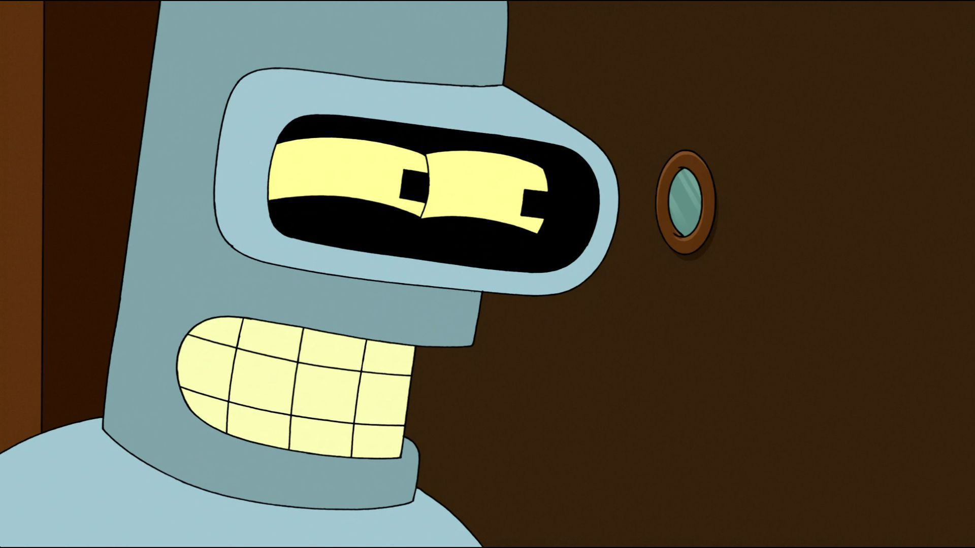 Bender wallpaper hd iphone