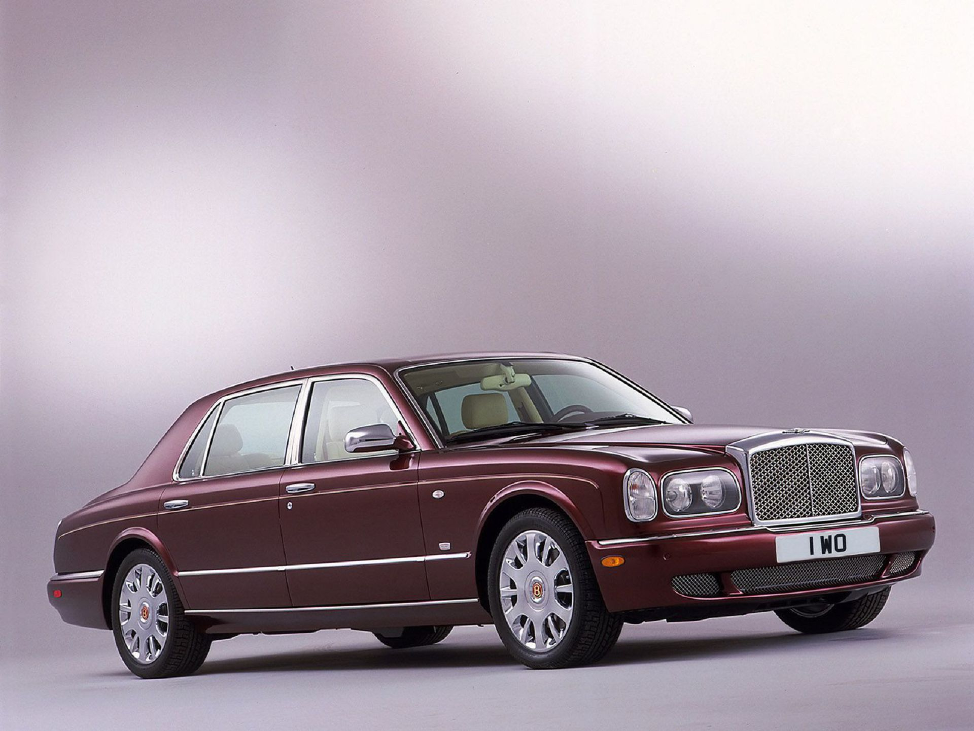 Bentley Arnage Beautiful