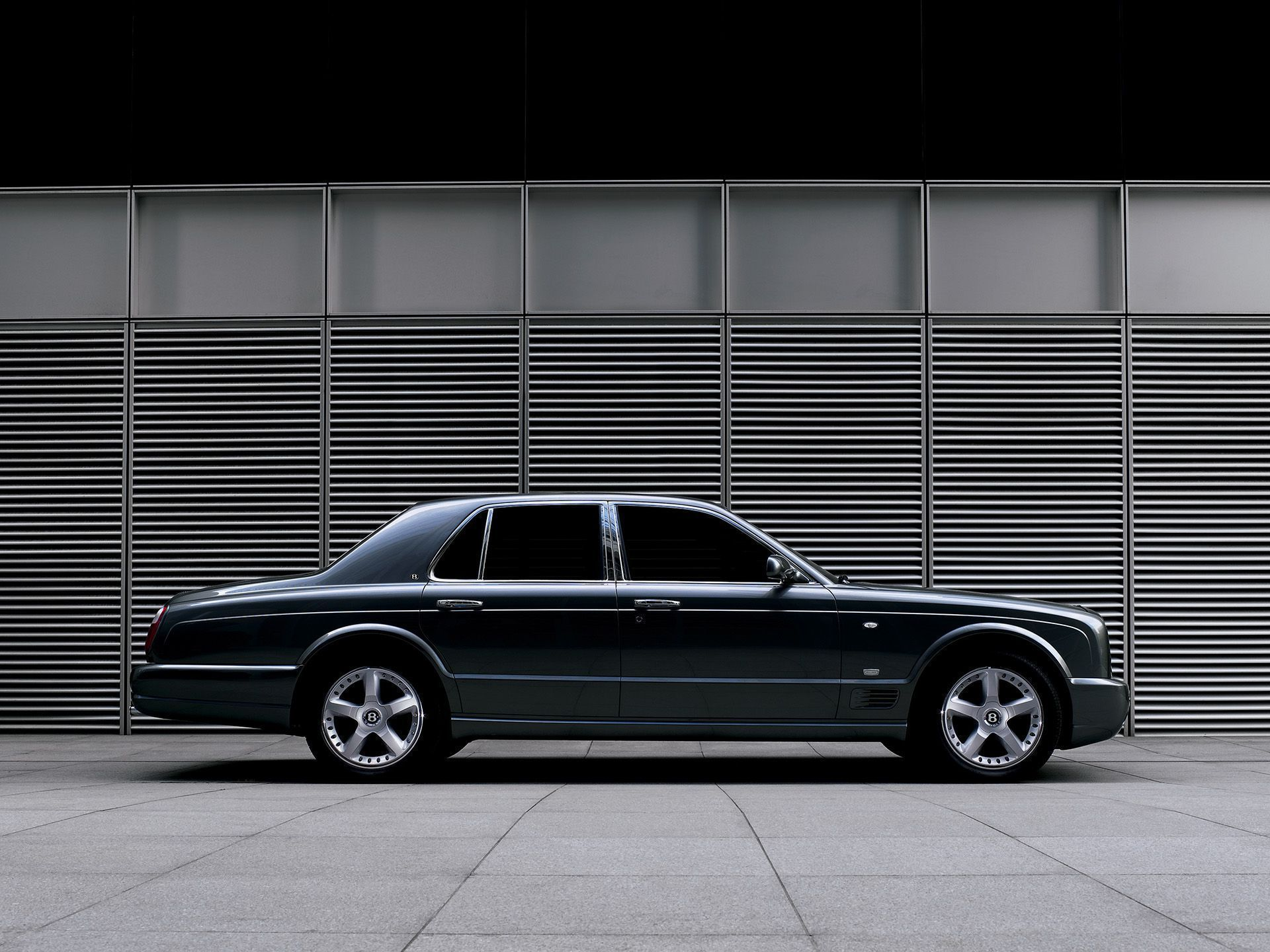 Bentley Arnage Wallpapers HD