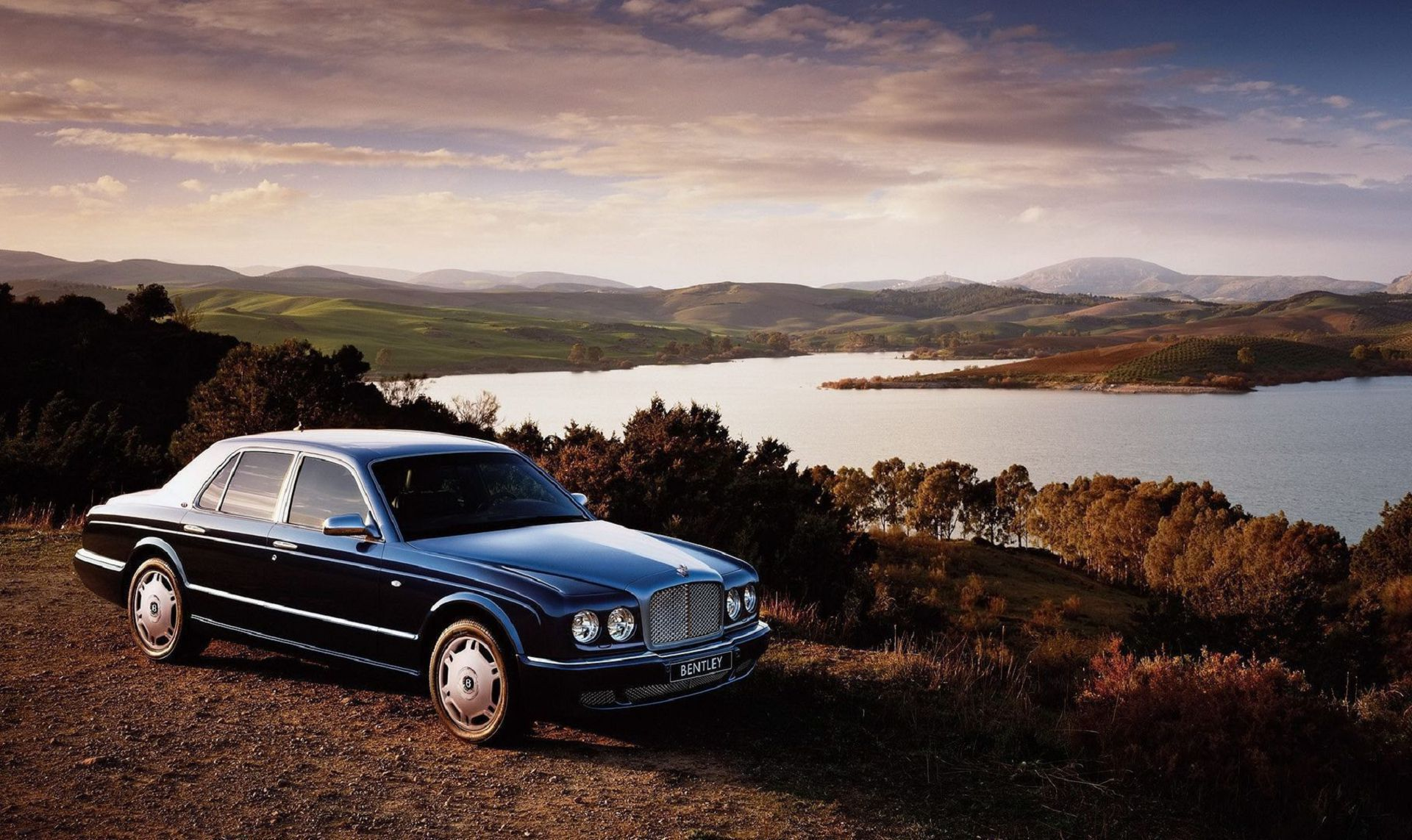 Bentley Arnage Tumblr