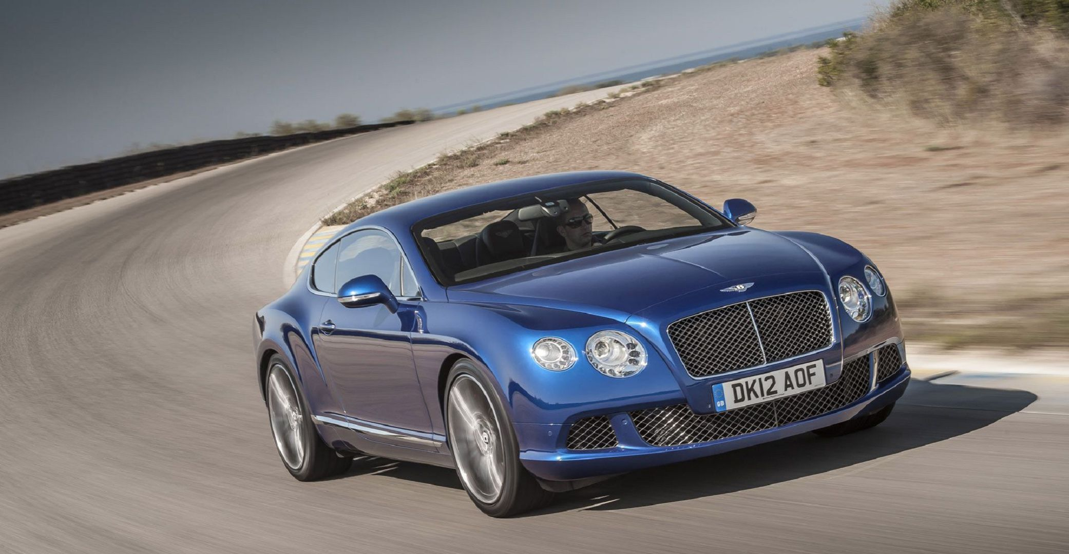 Bentley Continental Gt Gallery
