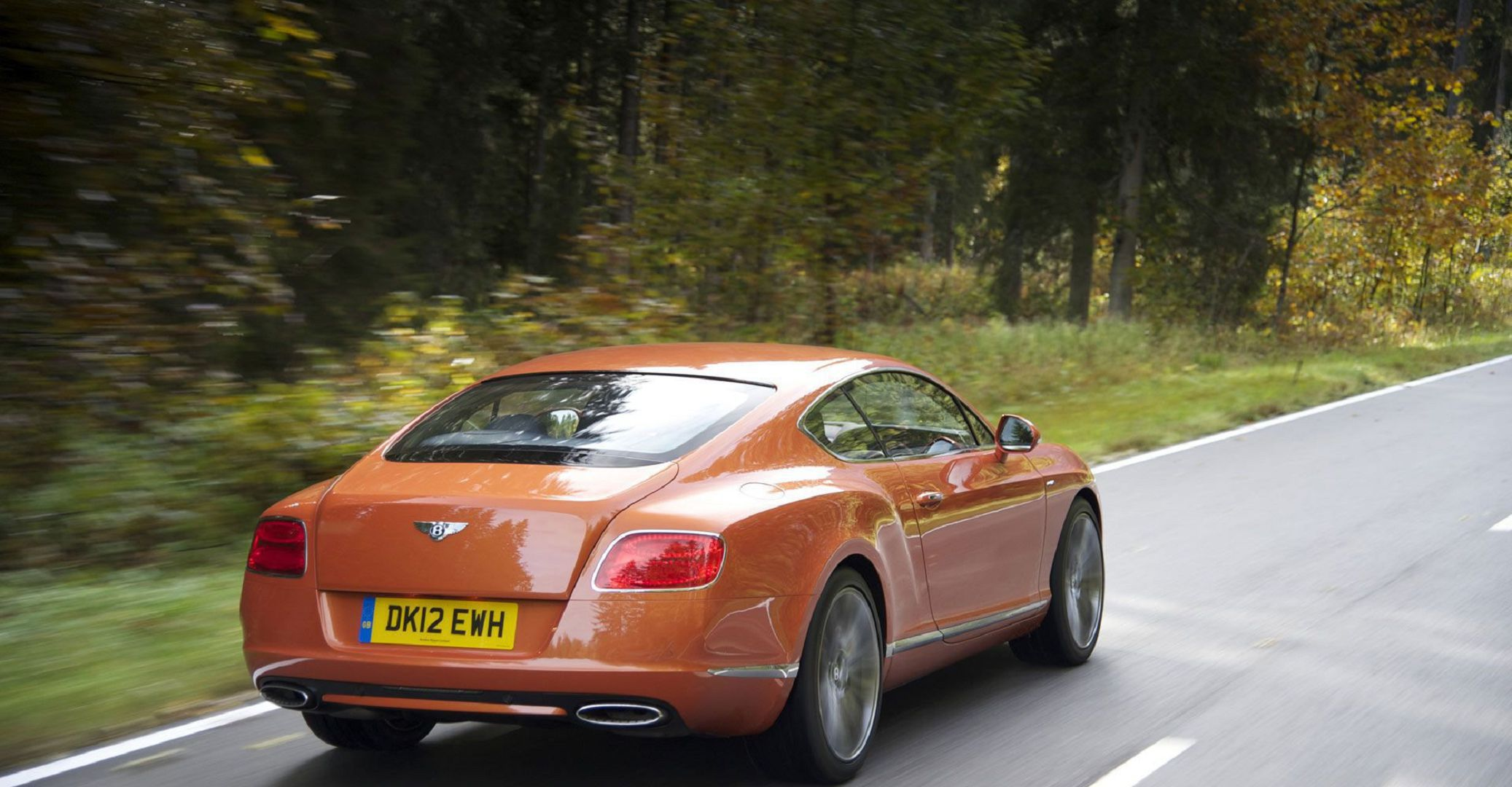 Bentley Continental Gt Wallpapers HD