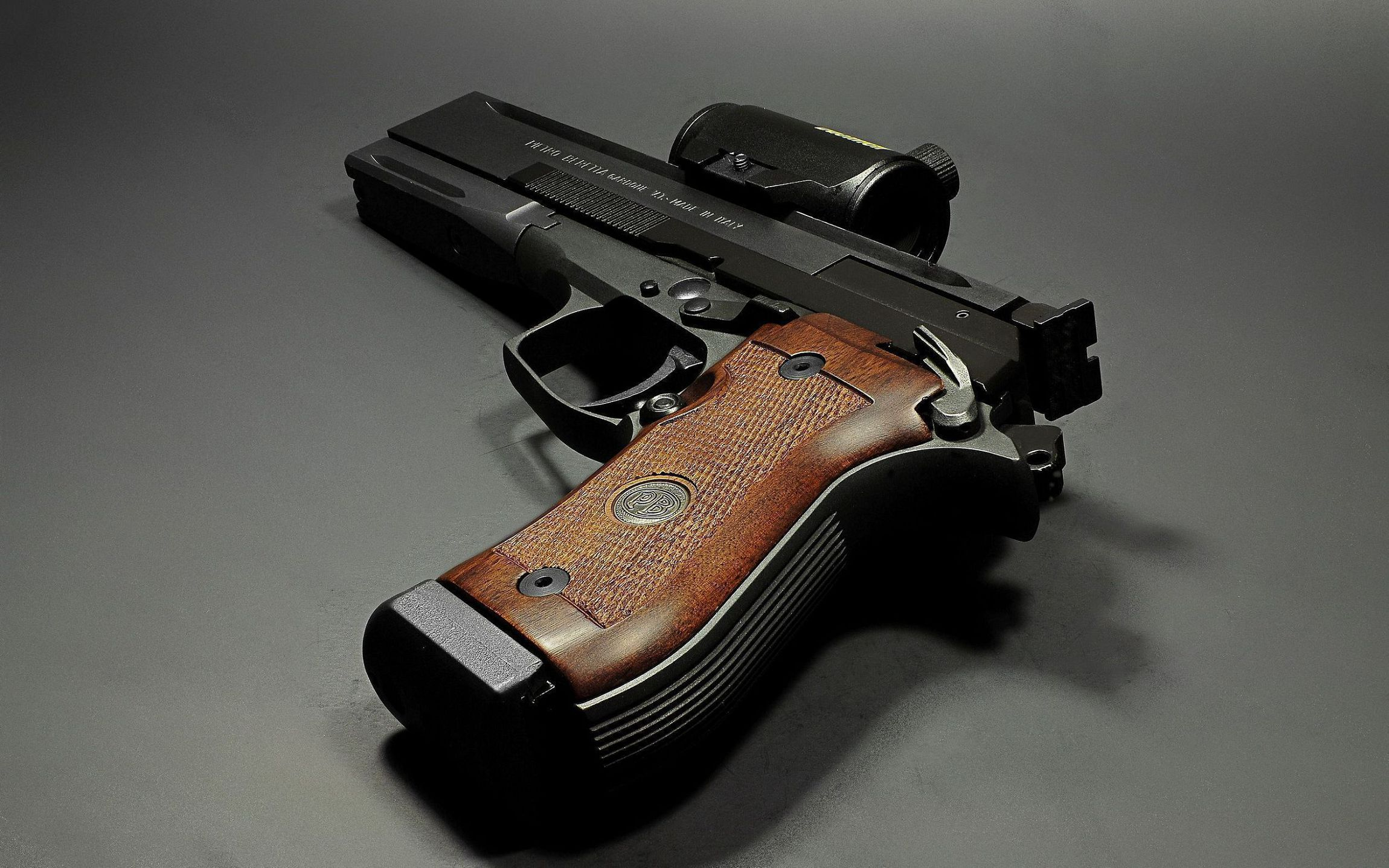 Beretta In High Resolution