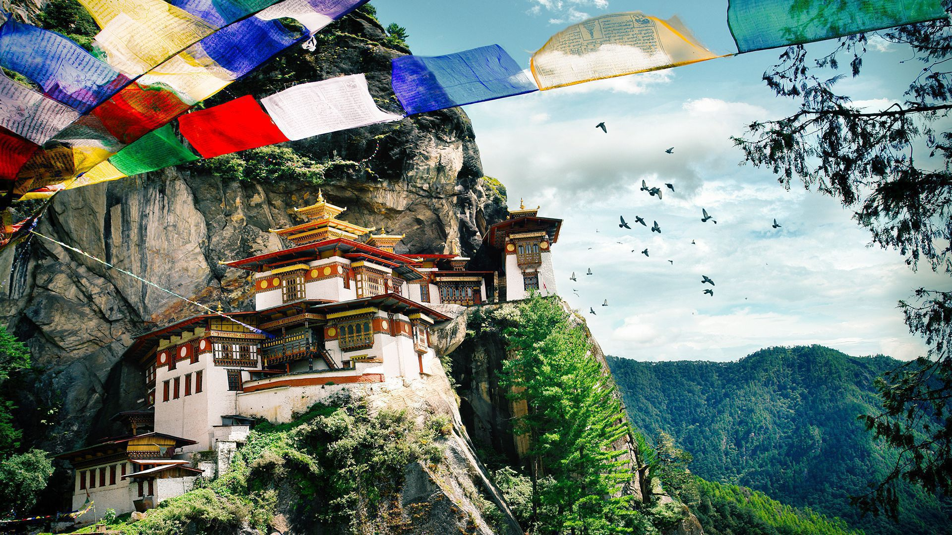 Bhutan Beautiful
