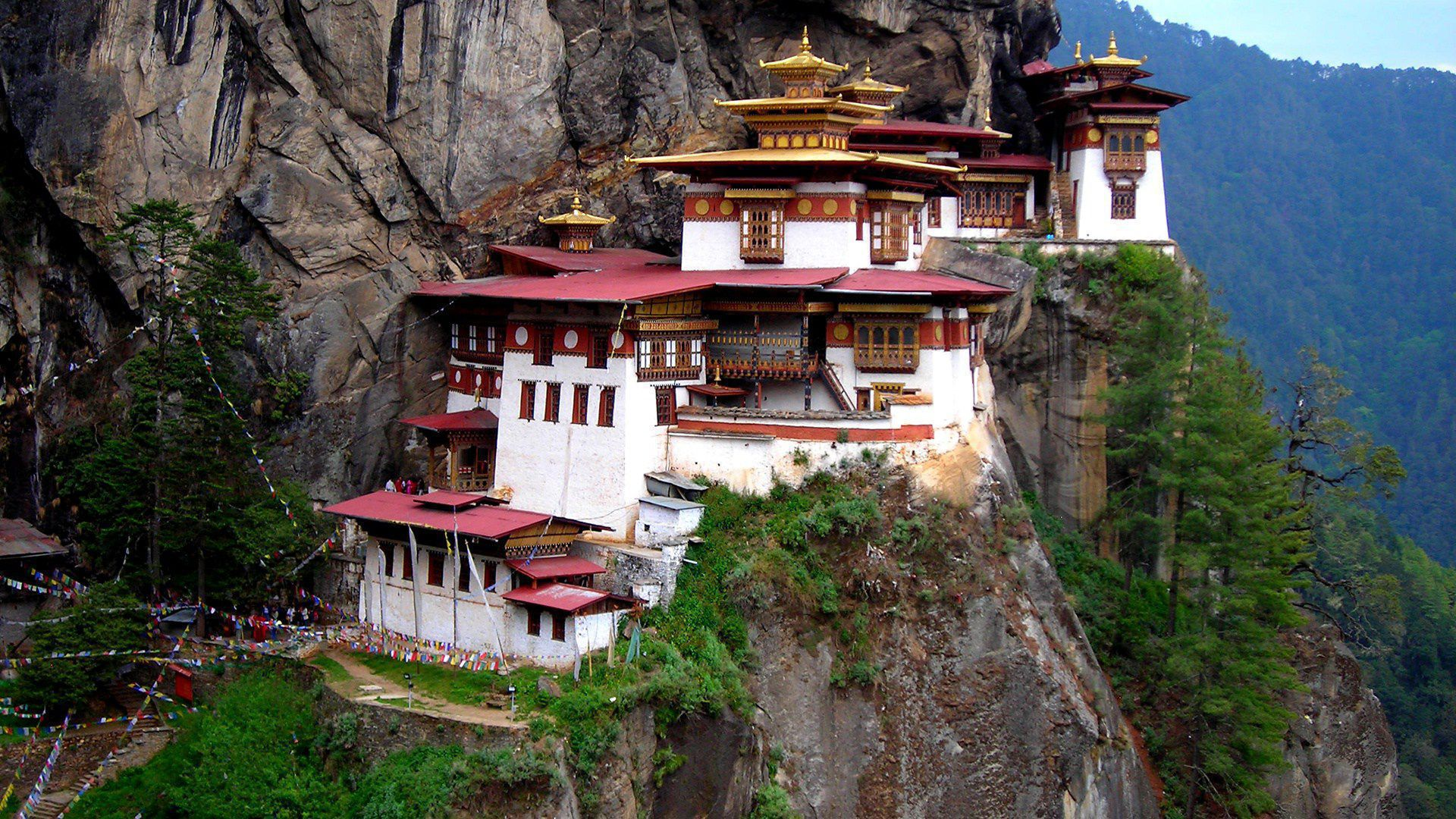 Bhutan High Quality Wallpapers