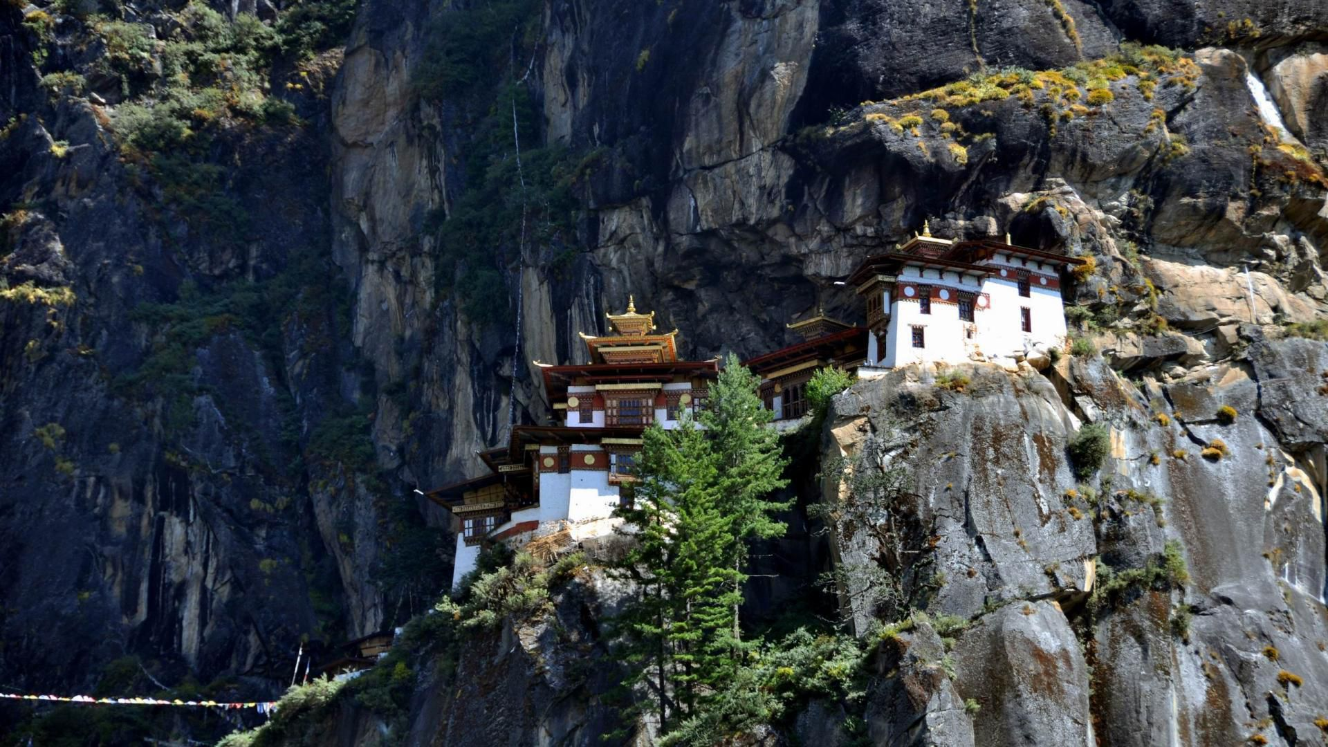 Bhutan Wallpaper Pack