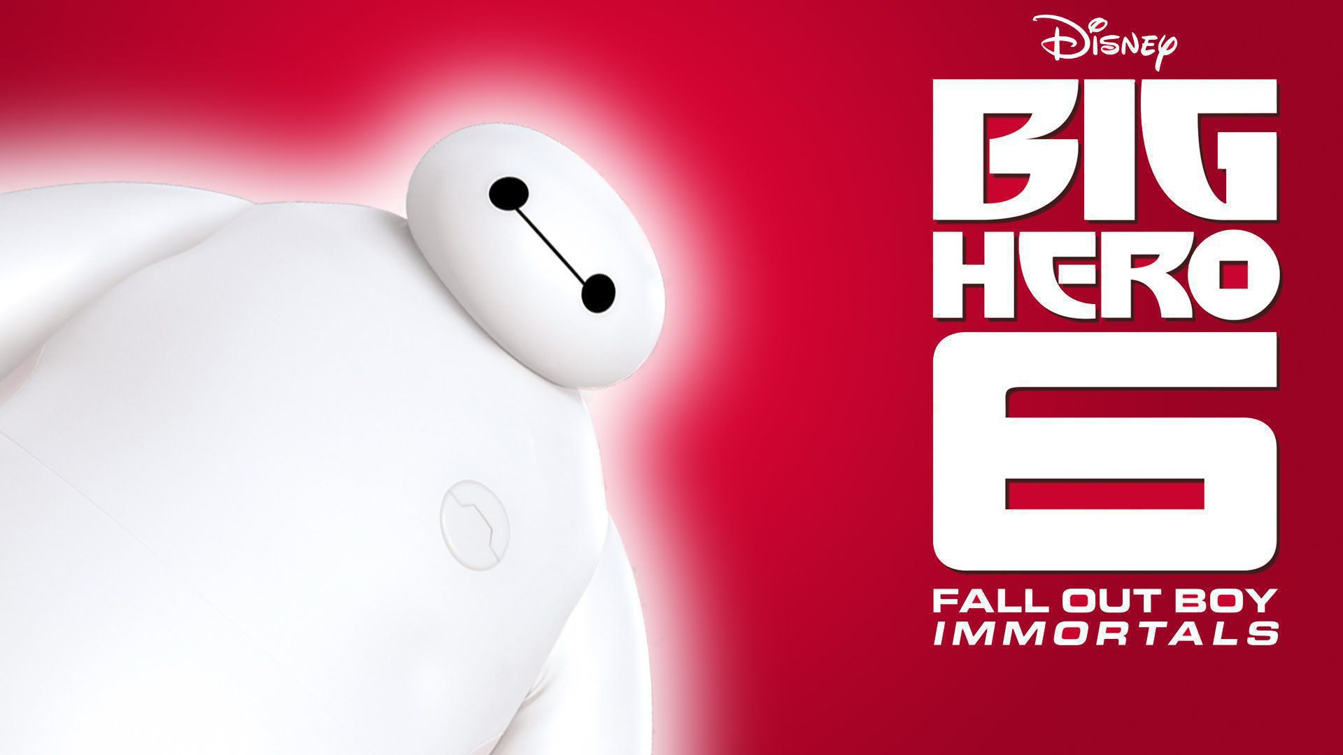 Big Hero 6 Disney High Quality Wallpapers