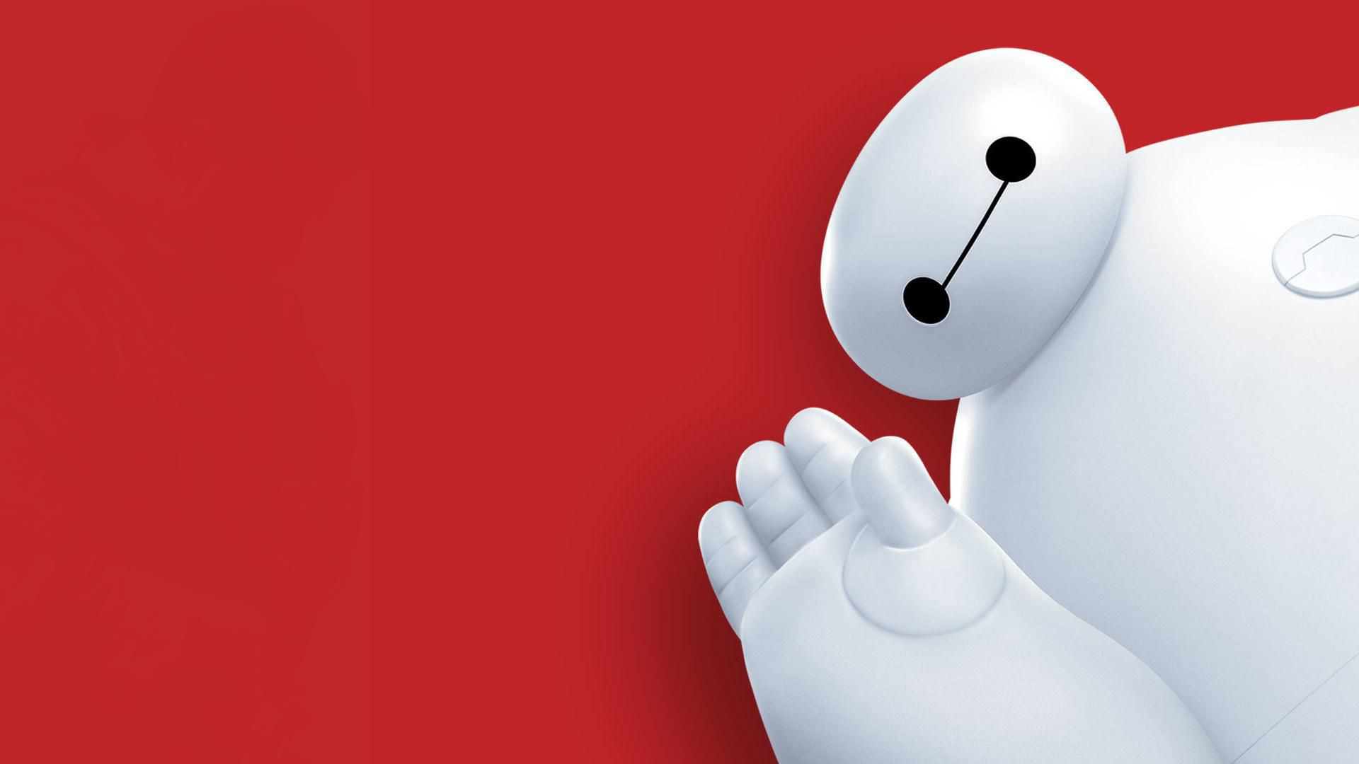Big Hero 6 Disney Wallpapers