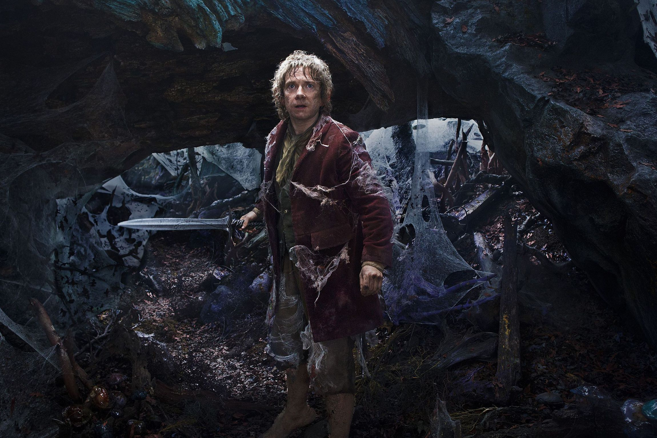 Bilbo Baggins Pictures