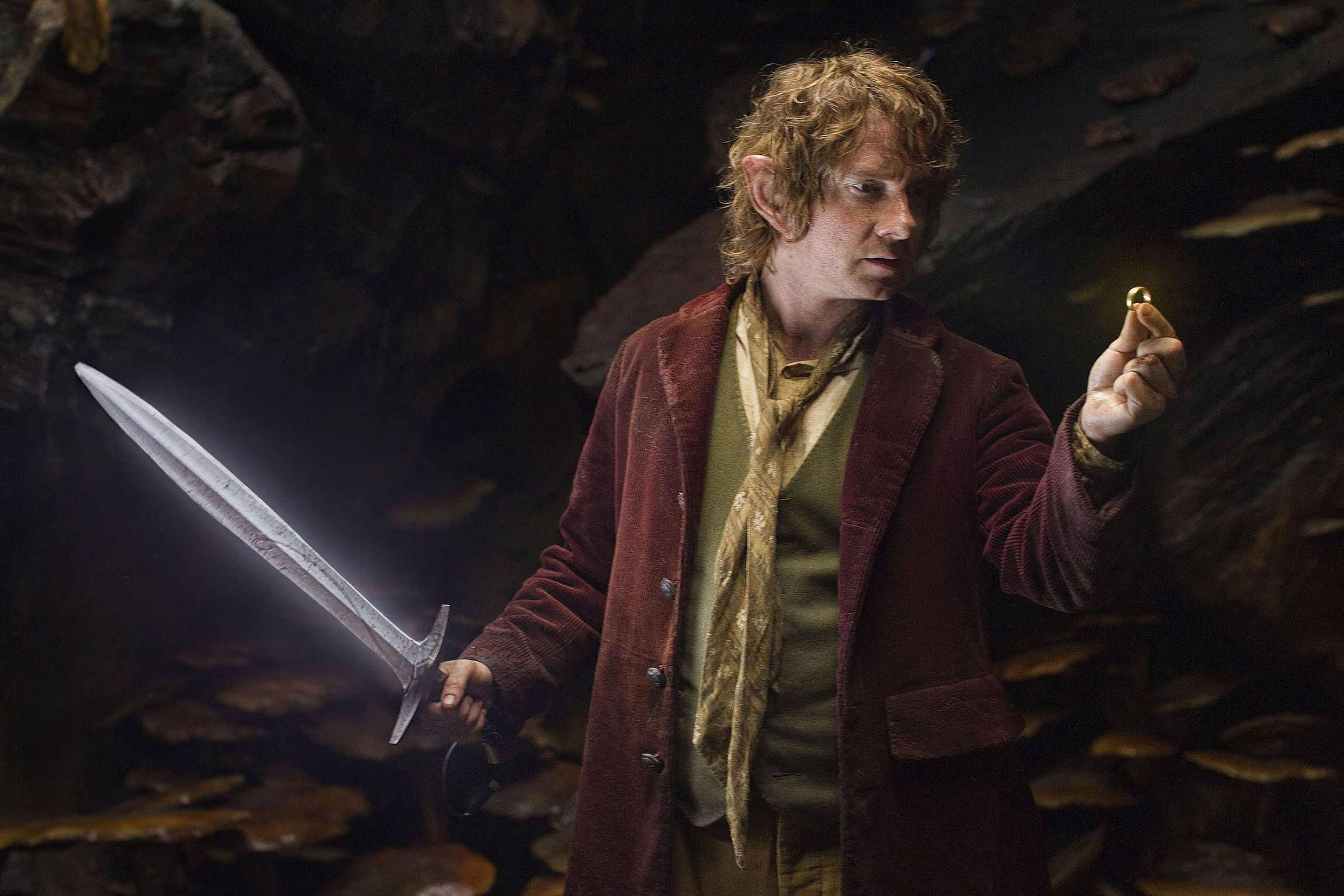 the story and journey of bilbo baggins