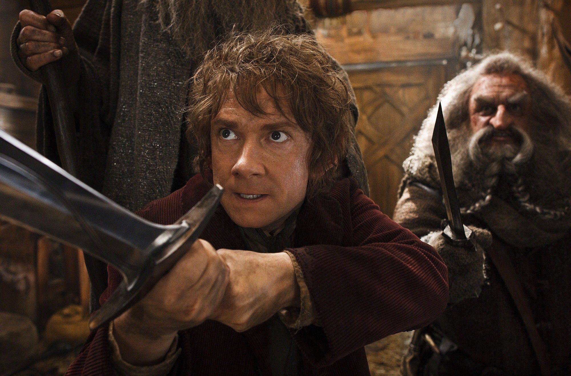 Bilbo Baggins Widescreen