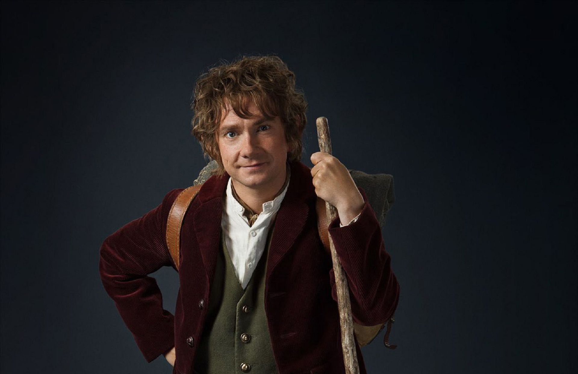 Bilbo Baggins For Desktop