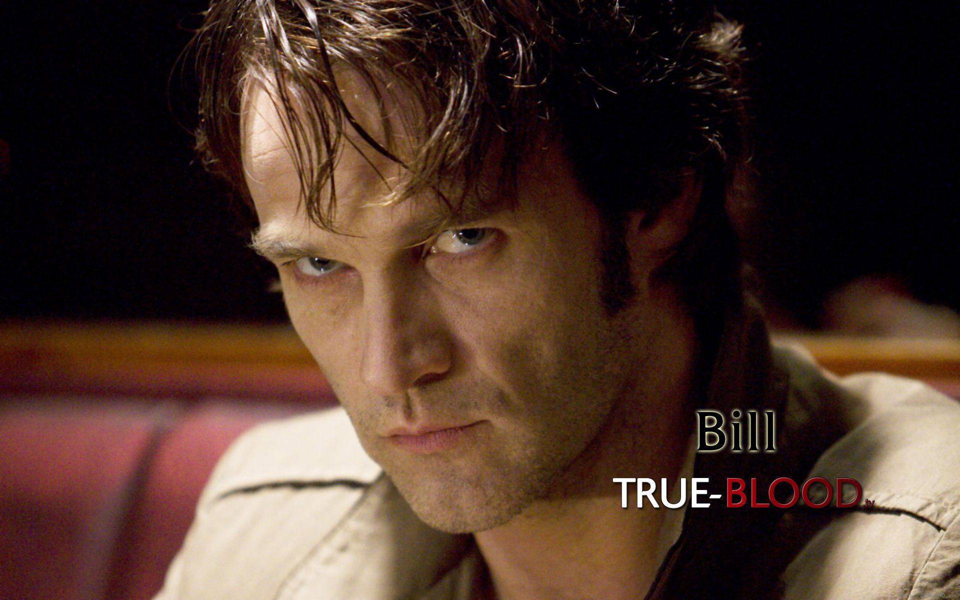 Bill Compton Pictures