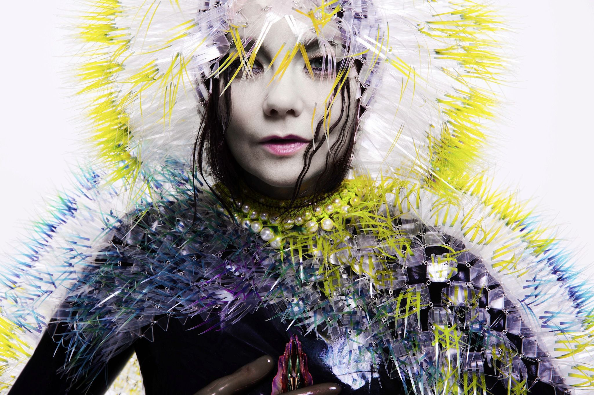Bjork Background