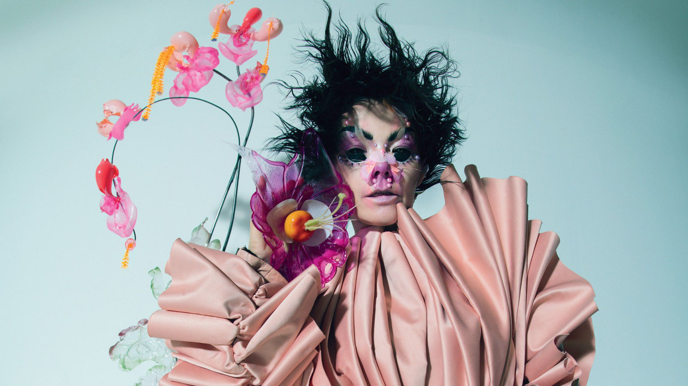Bjork Wallpapers HD