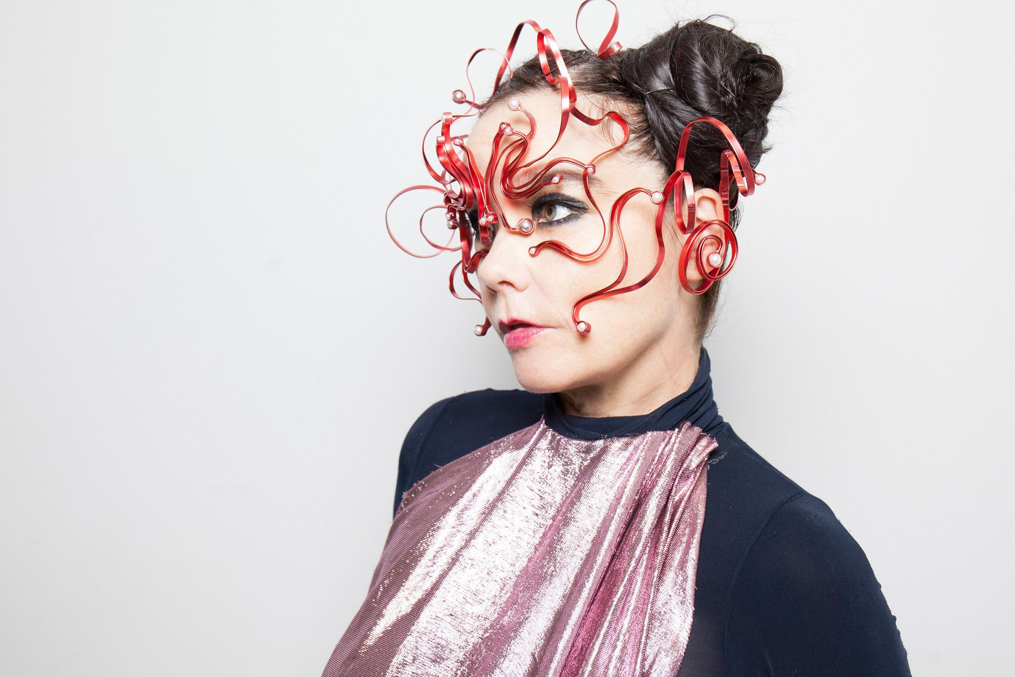 Bjork For Desktop