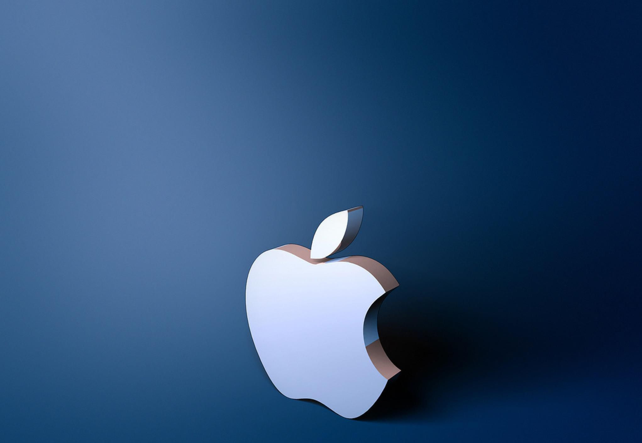 Picture Apple Logo