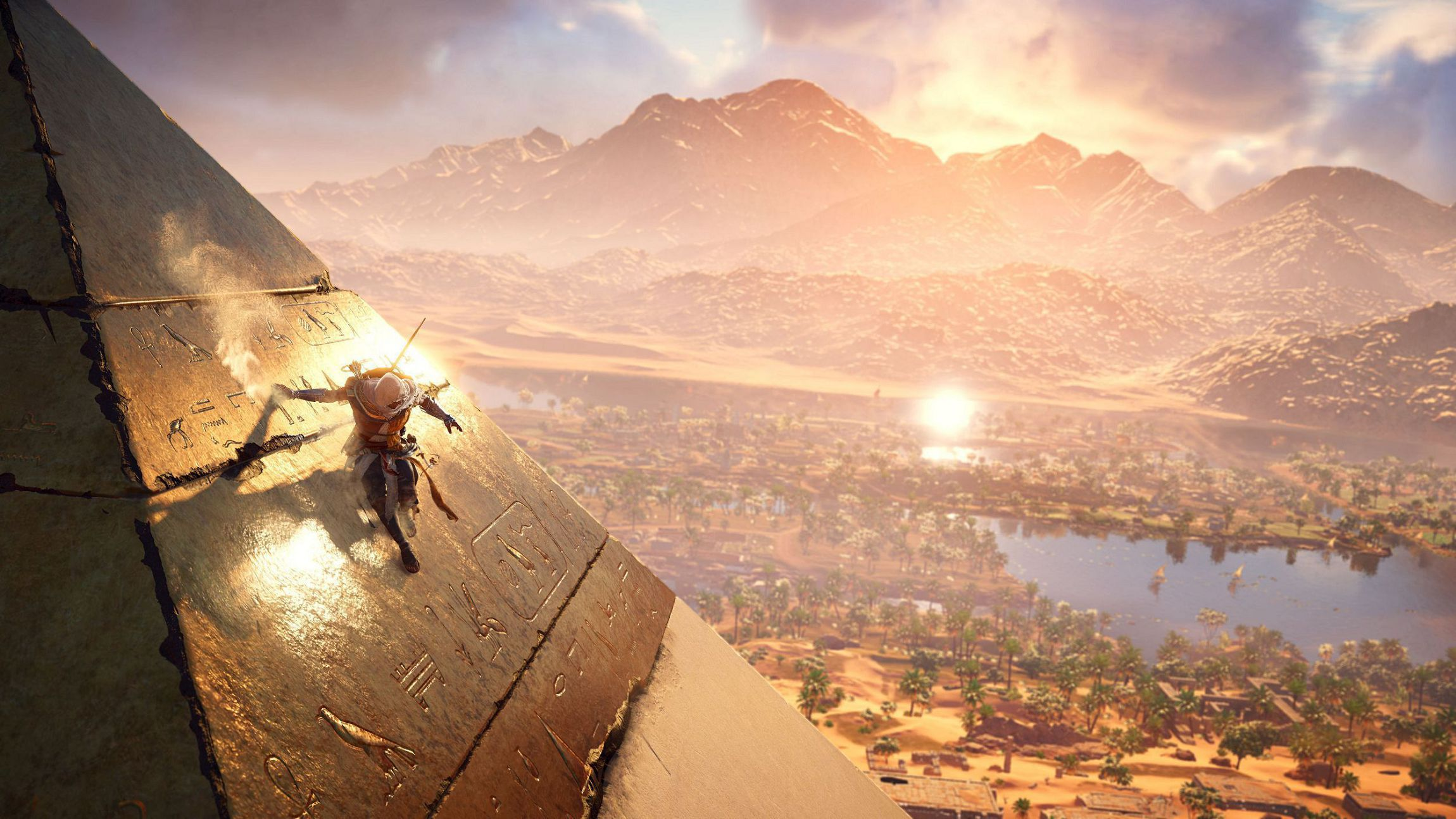 Picture Assassin's Creed Origins