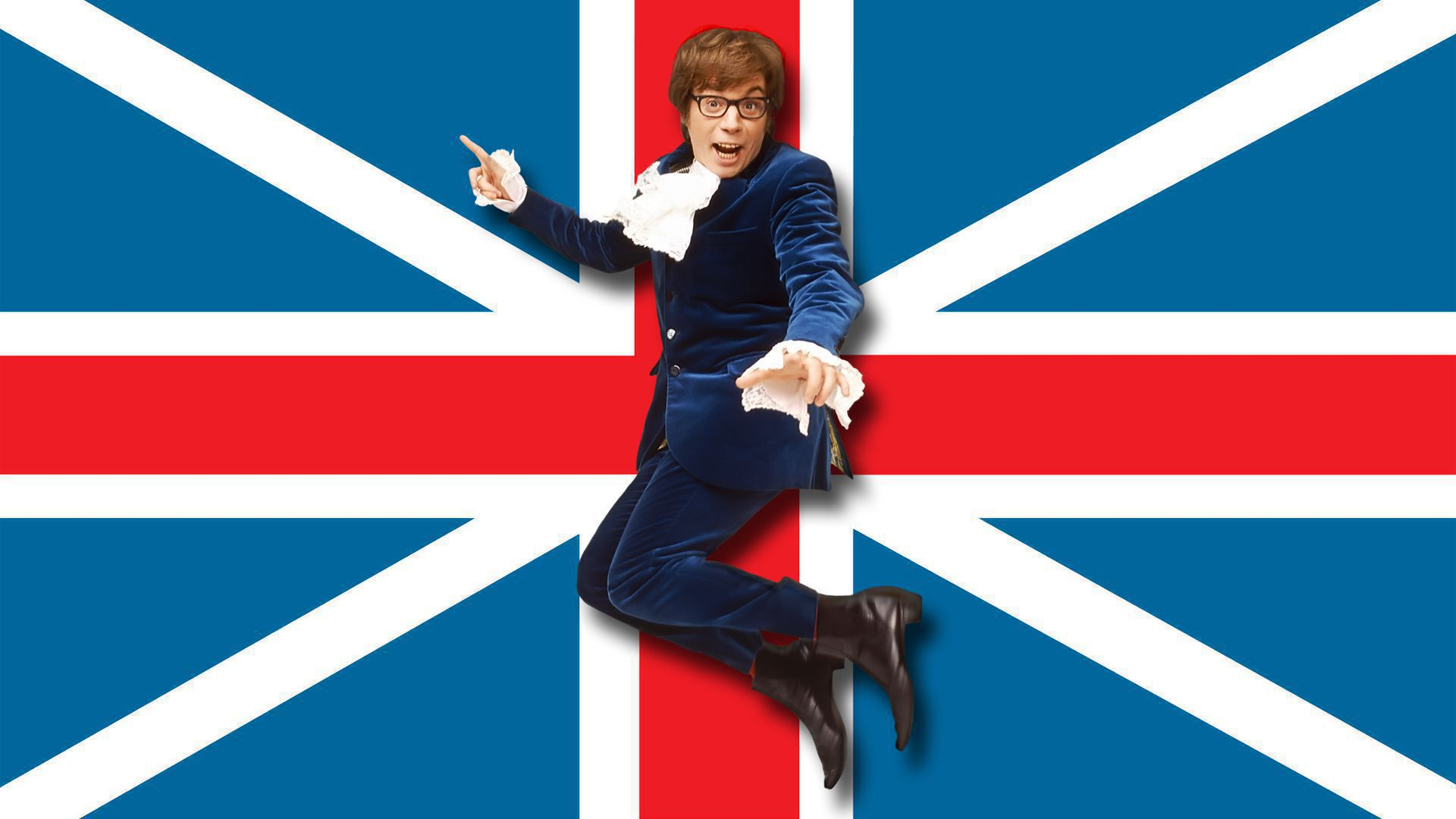 Picture Austin Powers