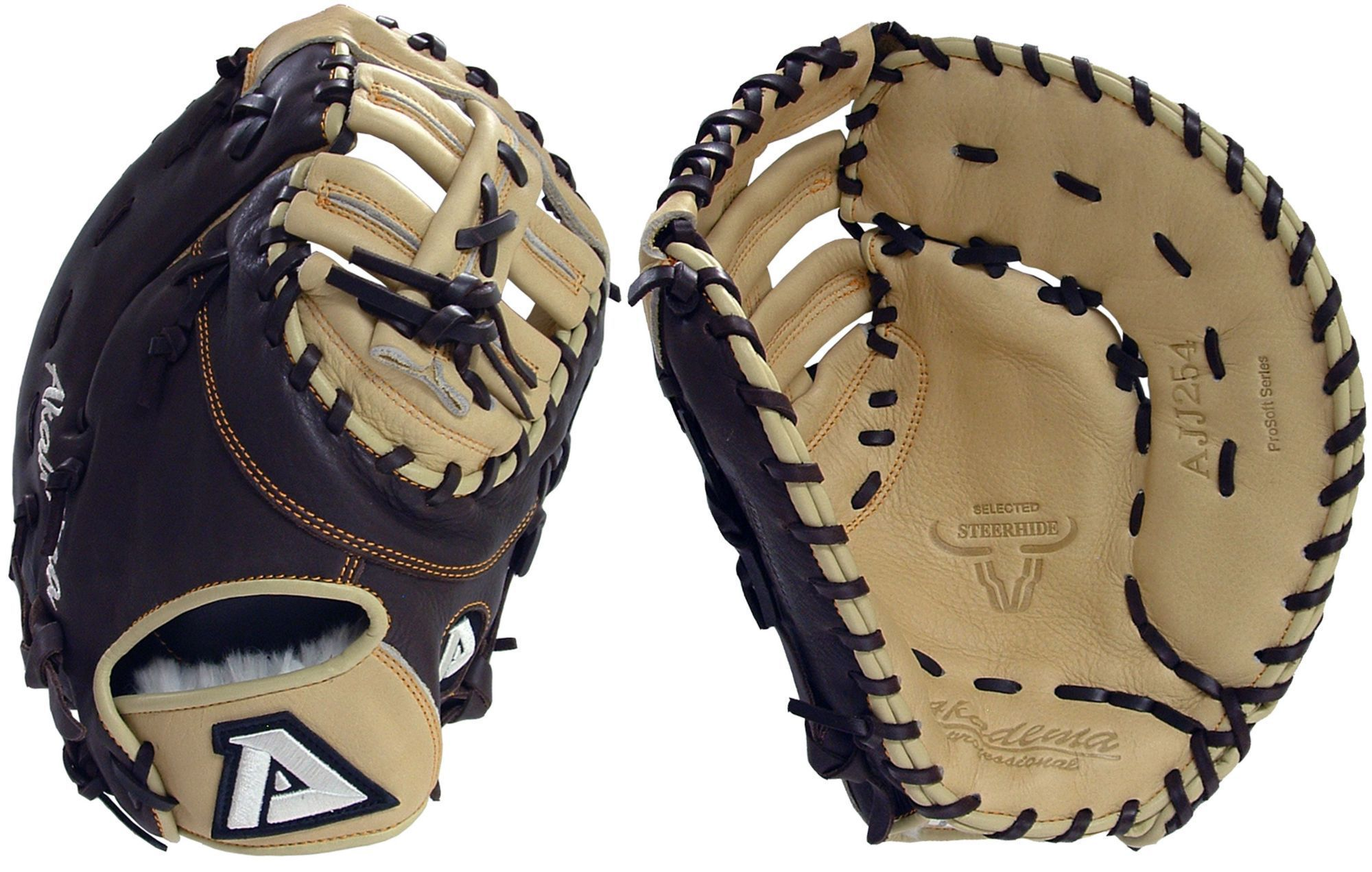 Picture Baseball Gloves