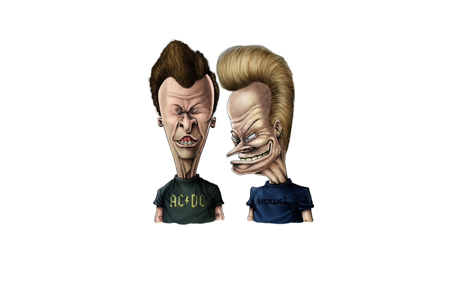 Picture Beavis And Butthead