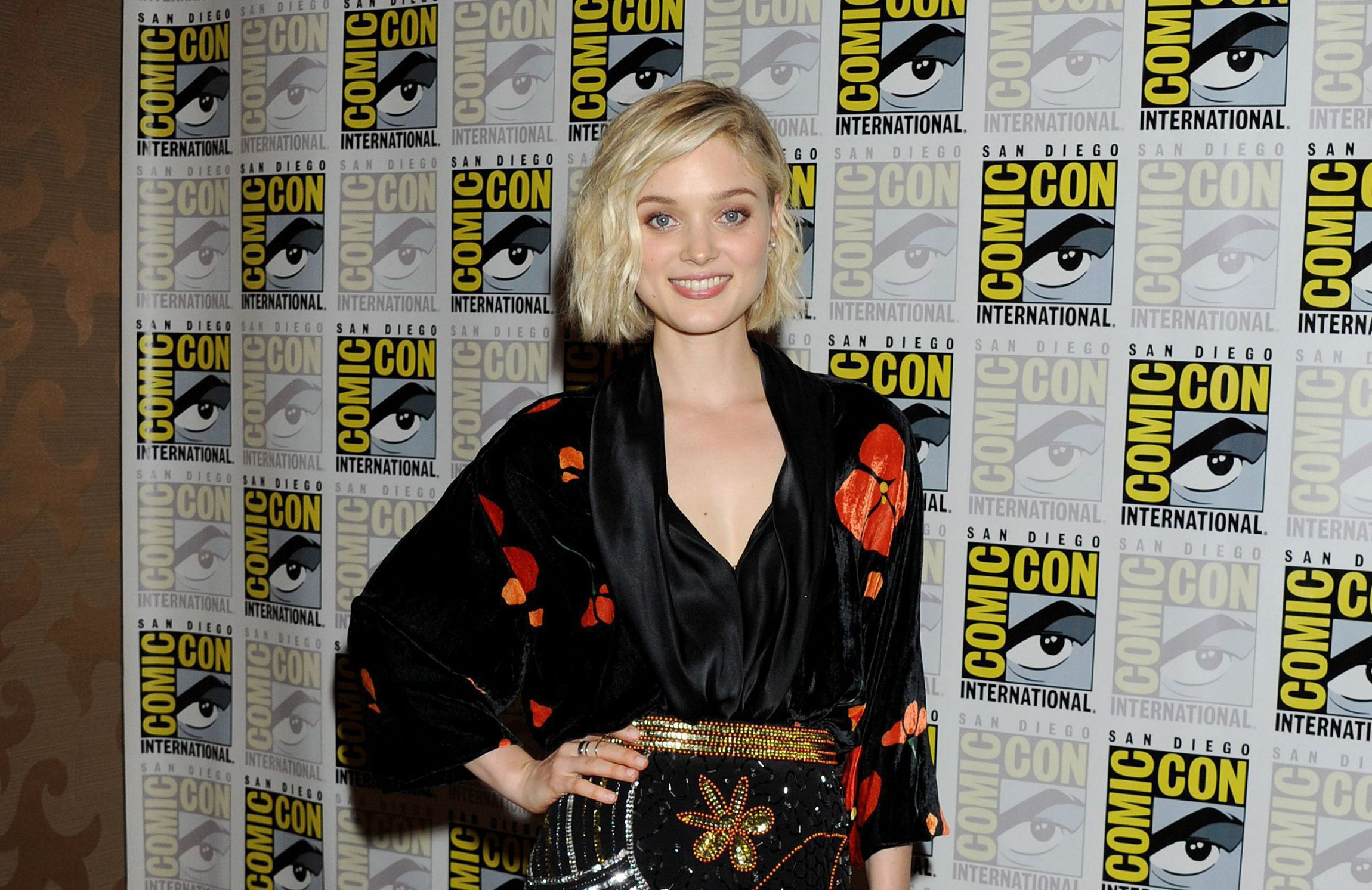 Picture Bella Heathcote