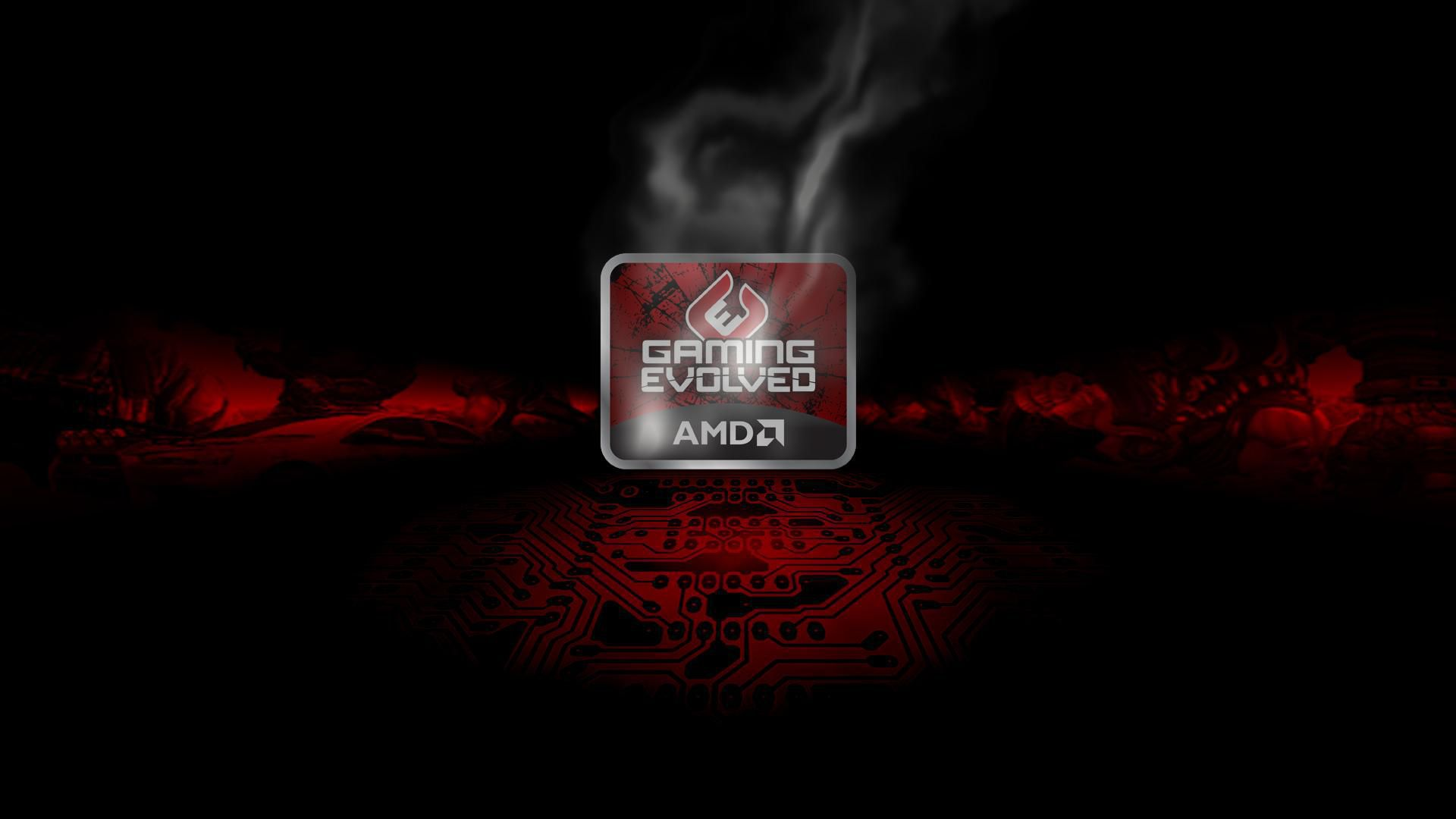 Amd Gaming Evolved Gallery
