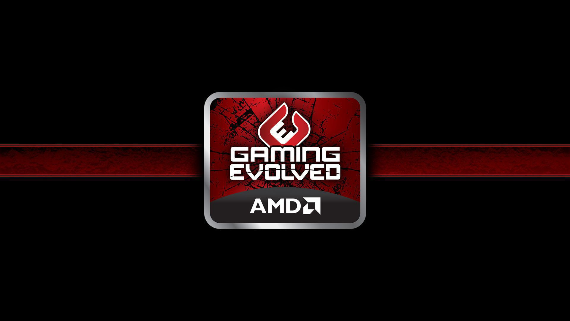 1920x1080 AMD Radeon Wallpapers WallpaperSafari Source Amd Gaming Evolved Backgrounds