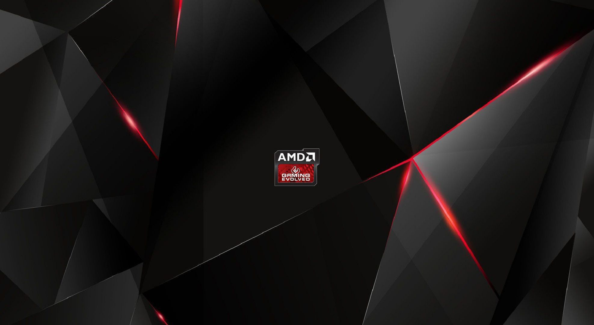Amd Gaming Evolved Wallpaper Pack
