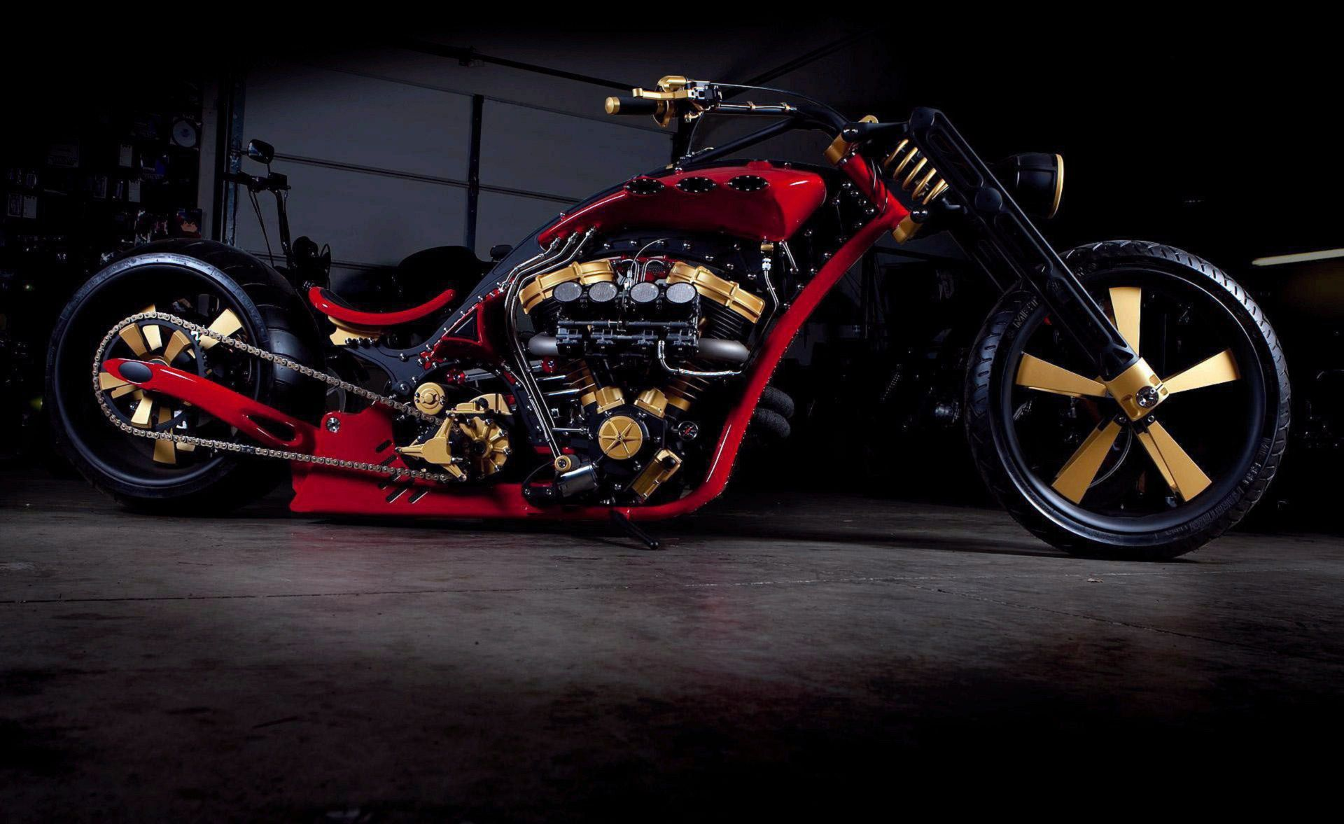 American Chopper Computer Wallpaper