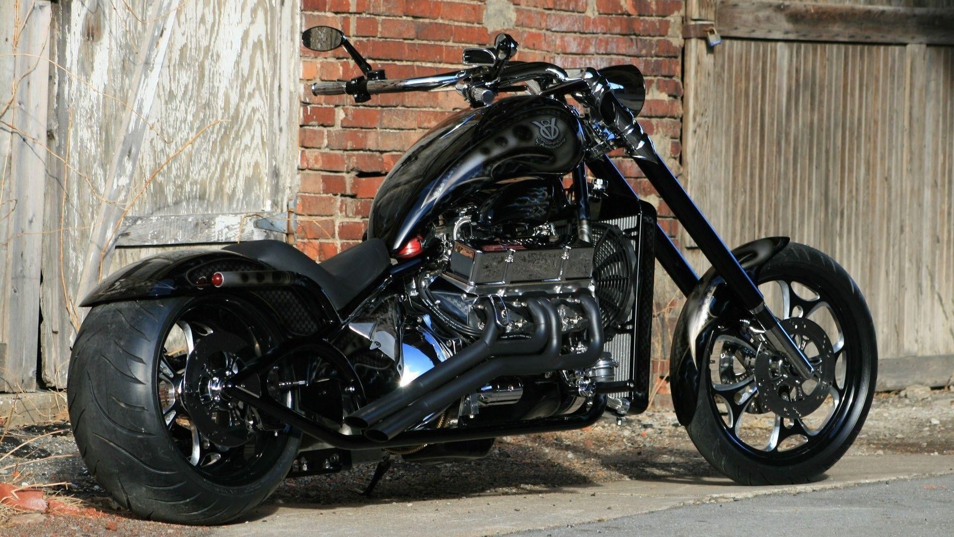 American Chopper High Quality Wallpapers