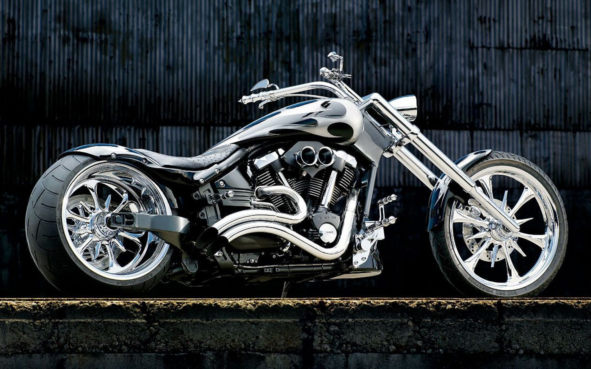 American Chopper Wallpapers HD