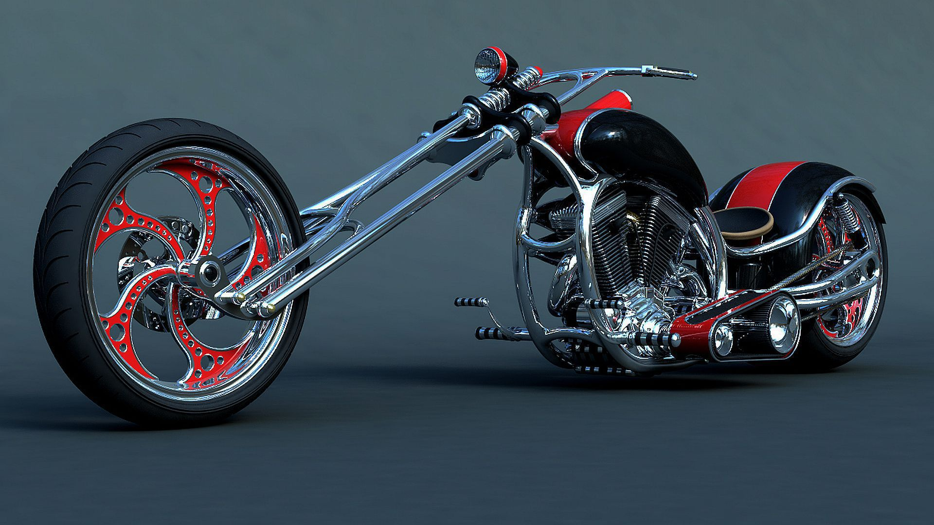 American Chopper Wallpapers